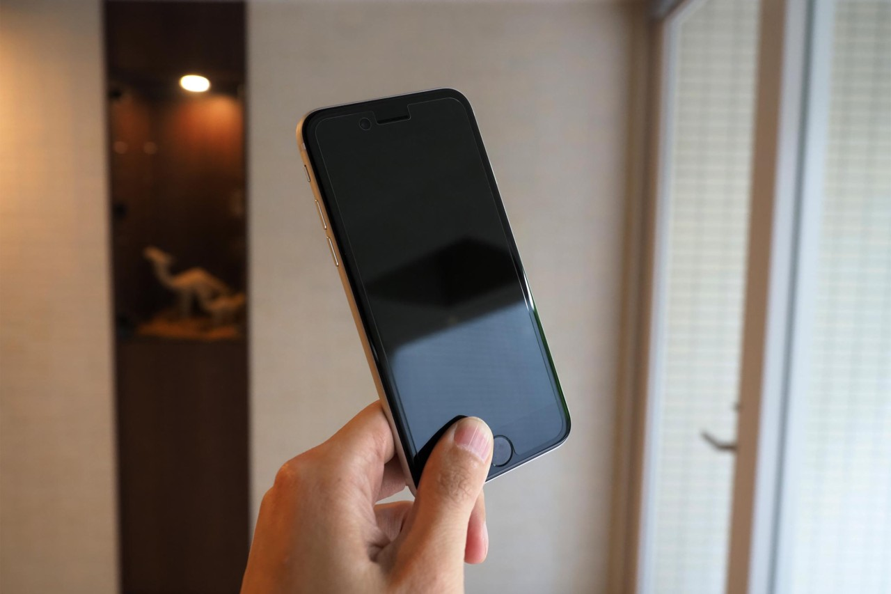 iPhone SE2,スマホ,apple,機種変,買い替え,メリット,バッテリー