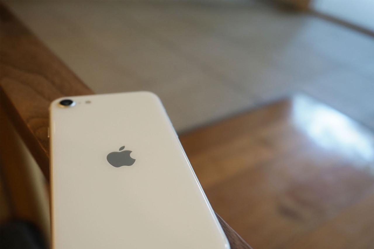 iPhone SE2,スマホ,apple,機種変,買い替え,メリット,薄い
