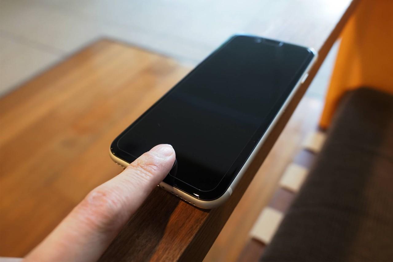 iPhone SE2,スマホ,apple,機種変,買い替え,メリット,指紋認証