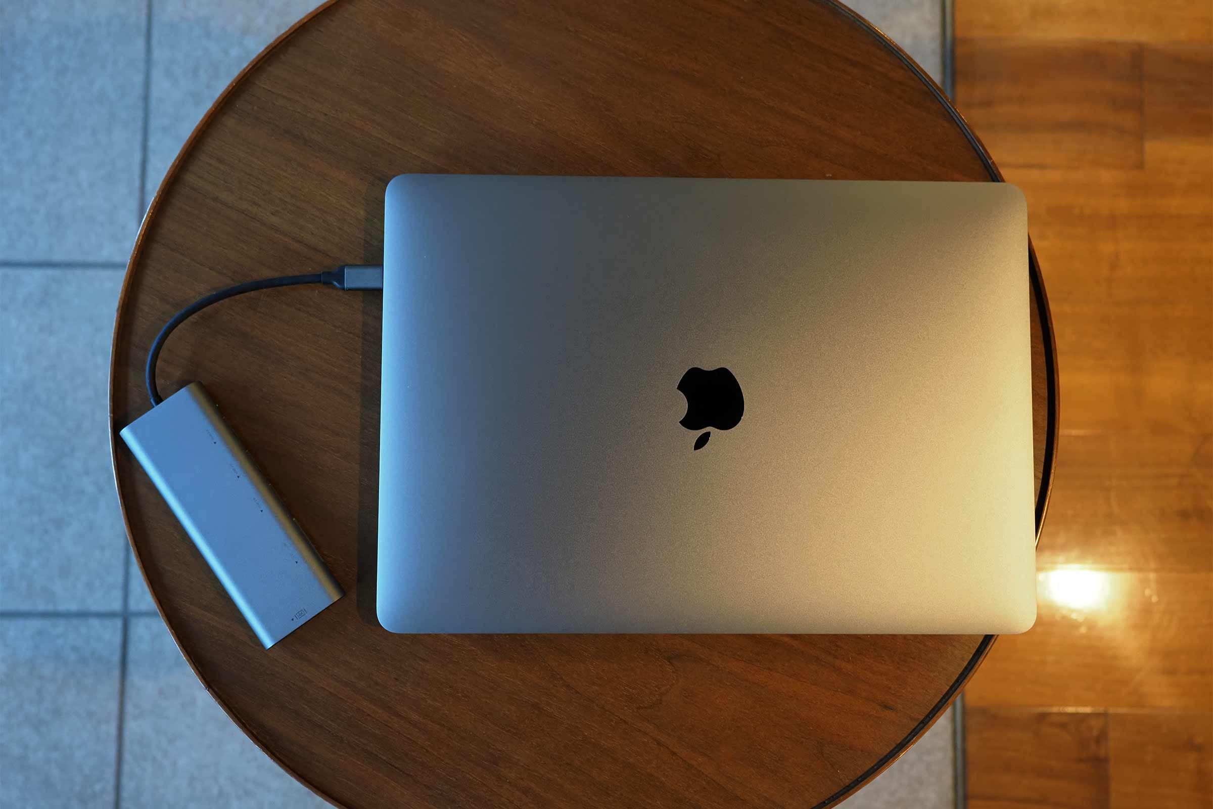 USB-Cハブ,MacBook Pro,パソコン,ガジェット,HDMI,USB3.0,便利,おすすめ