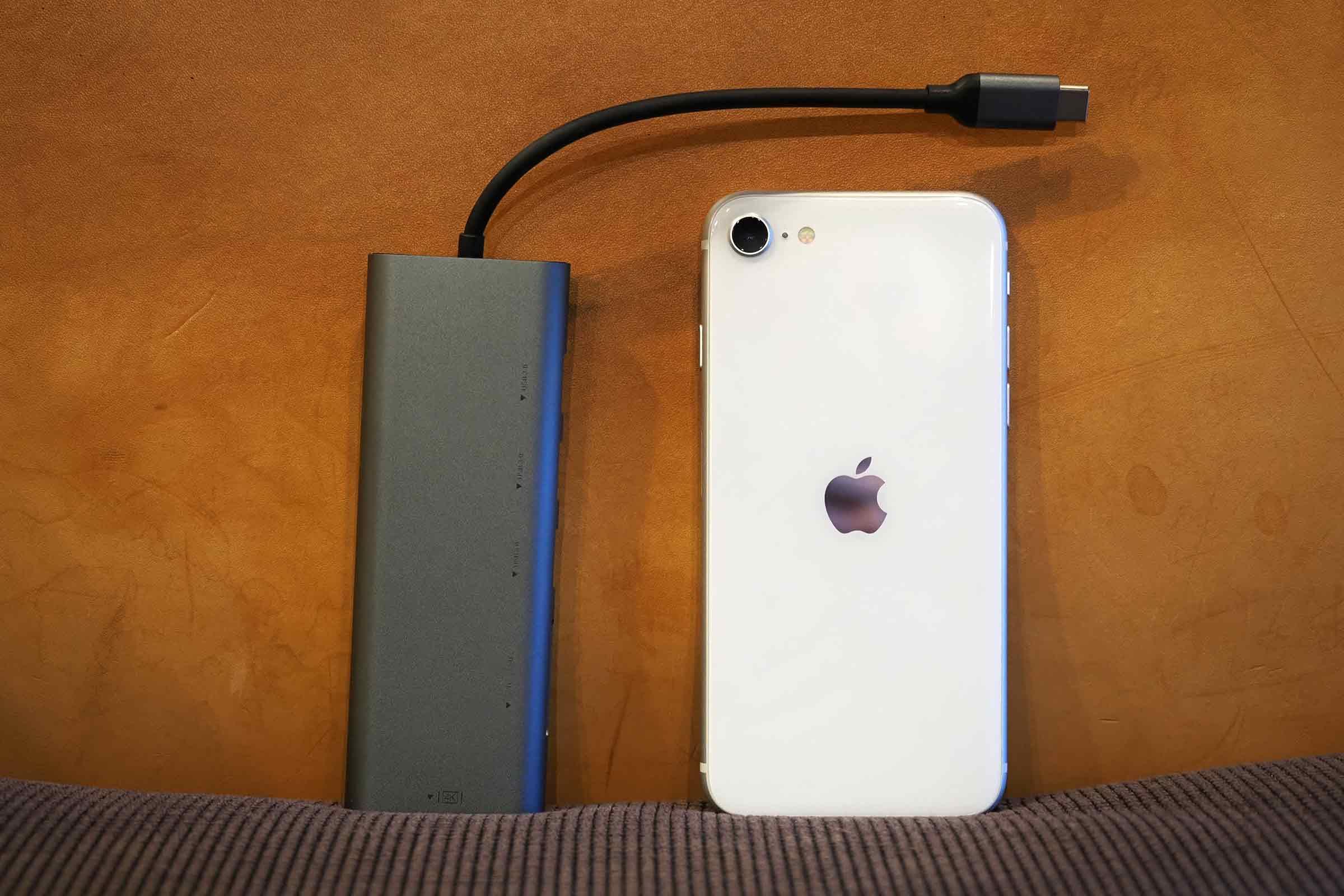 USB-Cハブ,MacBook Pro,パソコン,ガジェット,HDMI,USB3.0,小さい,おすすめ