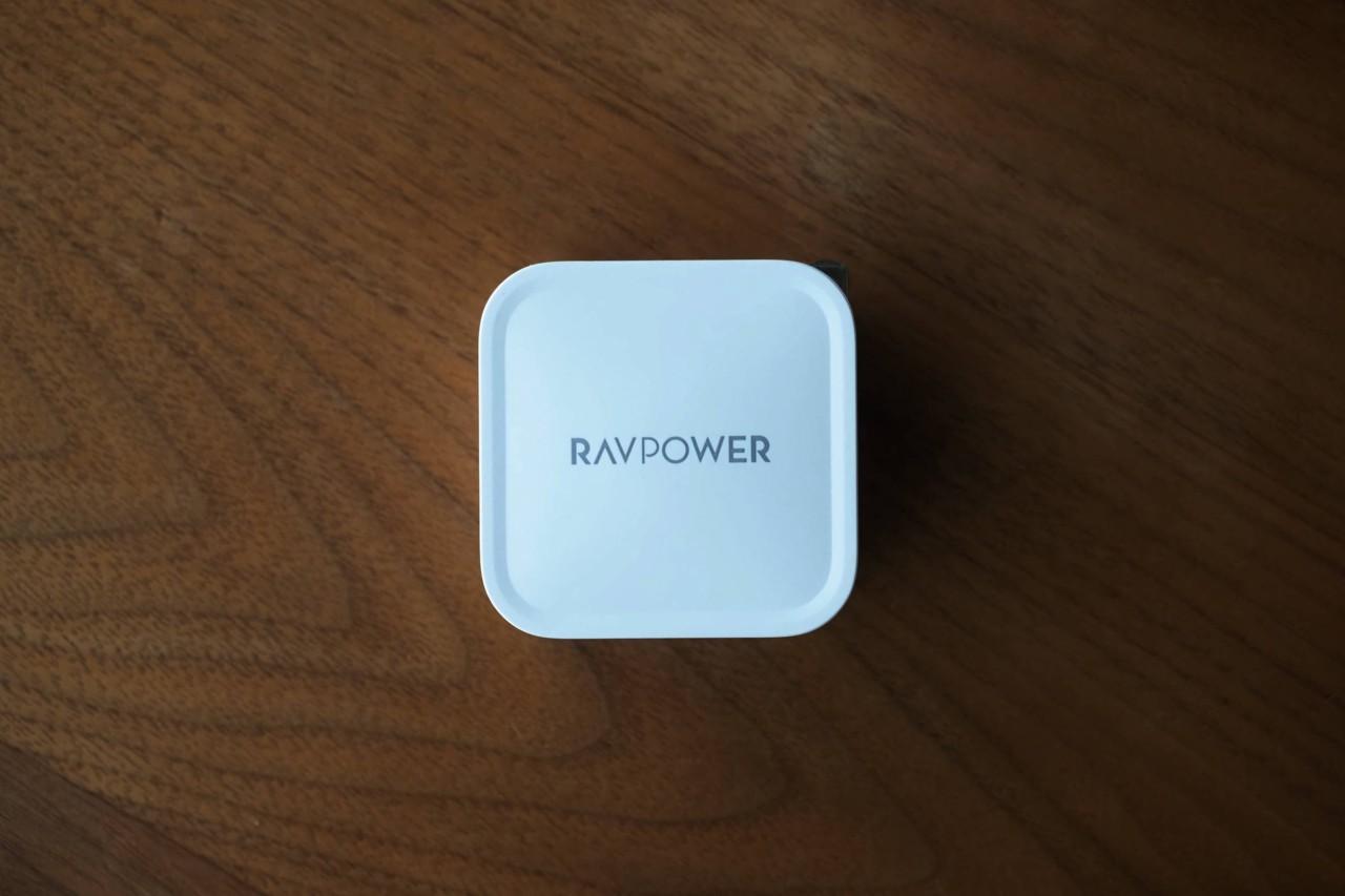 MacBook,充電,ラブパワー,61W,ガジェット,USB-C,小さい,おすすめ