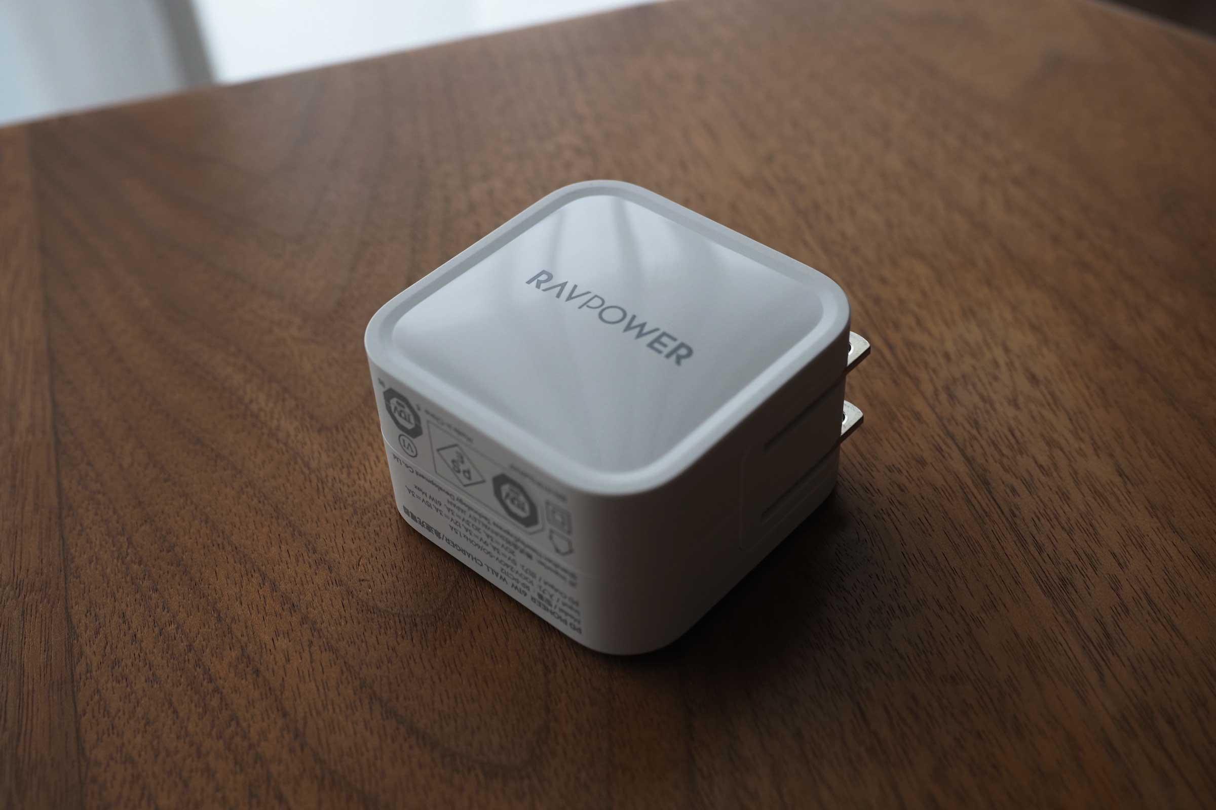 MacBook,充電,ラブパワー,61W,ガジェット,USB-C,パワフル,おすすめ