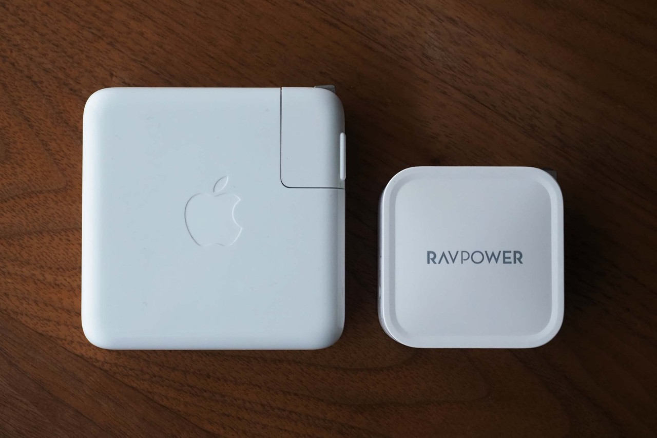 MacBook Pro,パソコン,apple,ラブパワー,充電アダプタ,小さい,軽い,61W