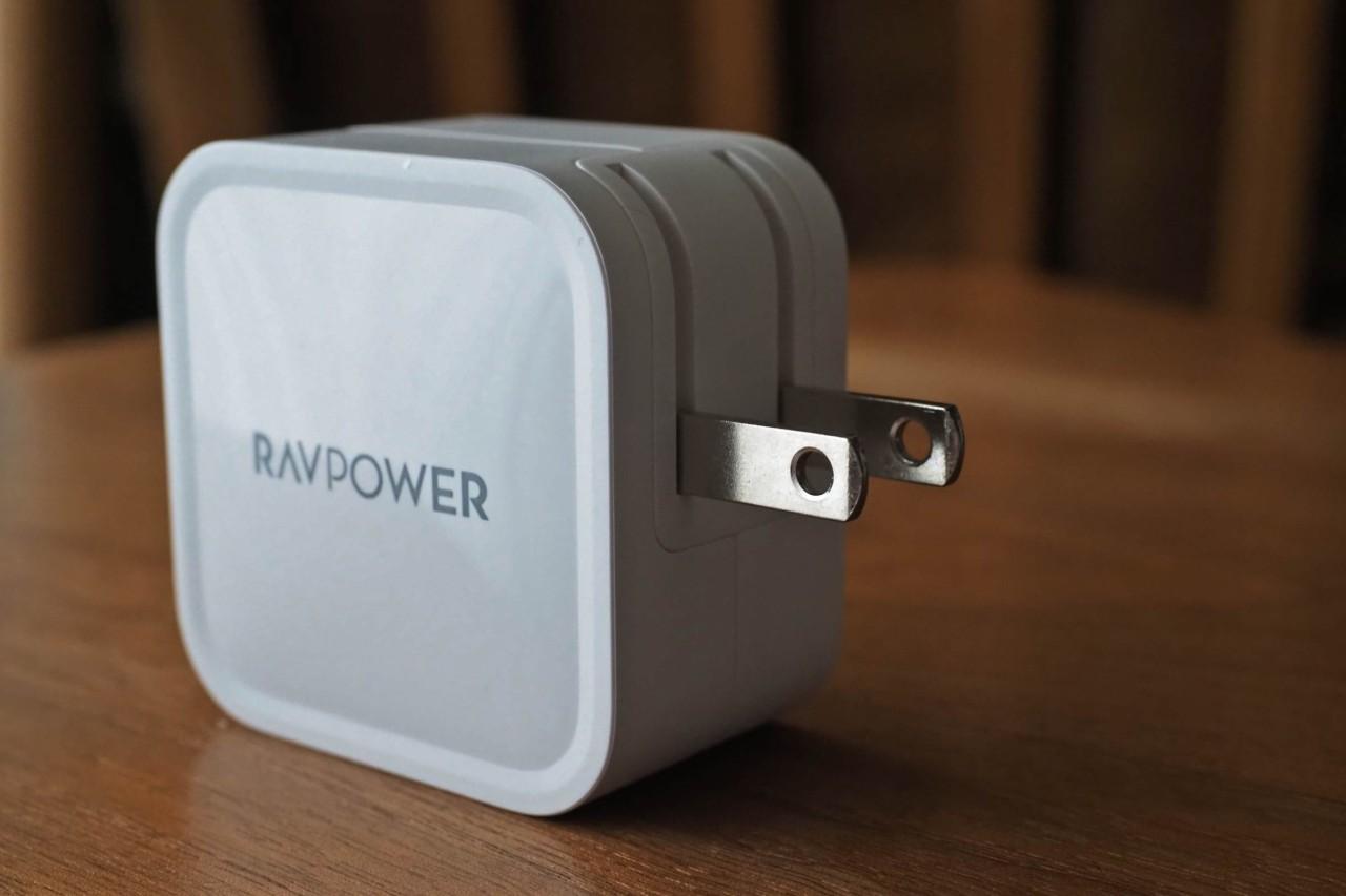 MacBook,充電,ラブパワー,61W,ガジェット,USB-C,電源,おすすめ
