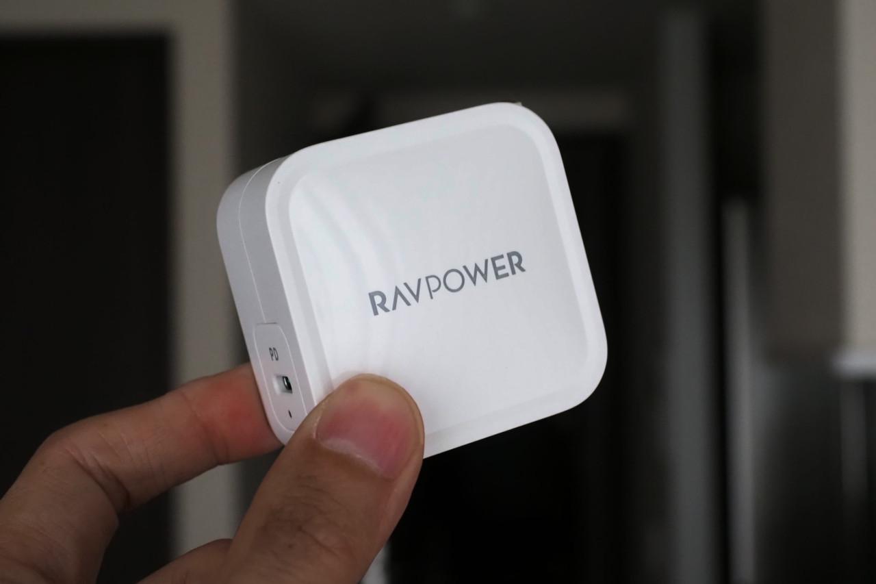 MacBook,充電,ラブパワー,61W,ガジェット,USB-C,LAVPOWER,おすすめ