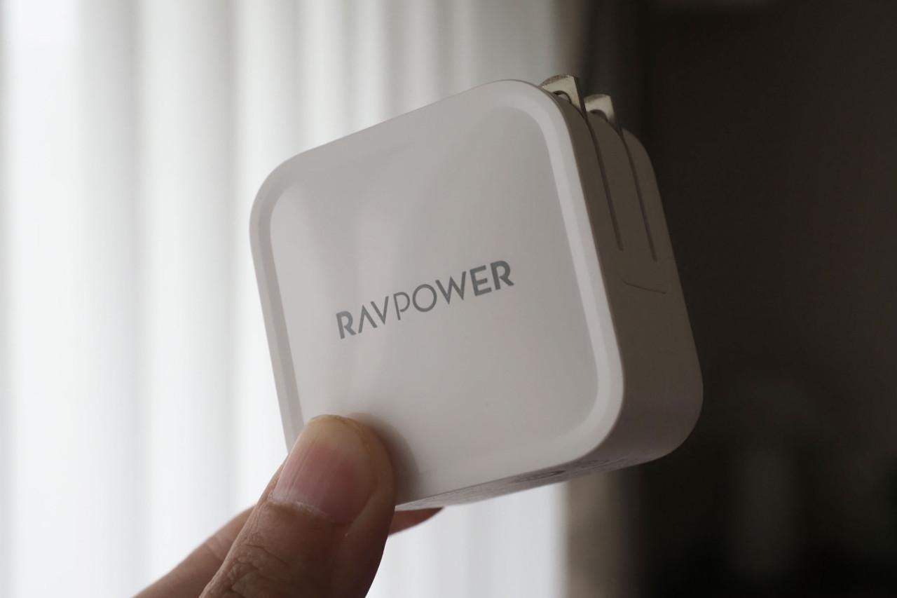 MacBook,充電,ラブパワー,61W,ガジェット,USB-C,便利,おすすめ