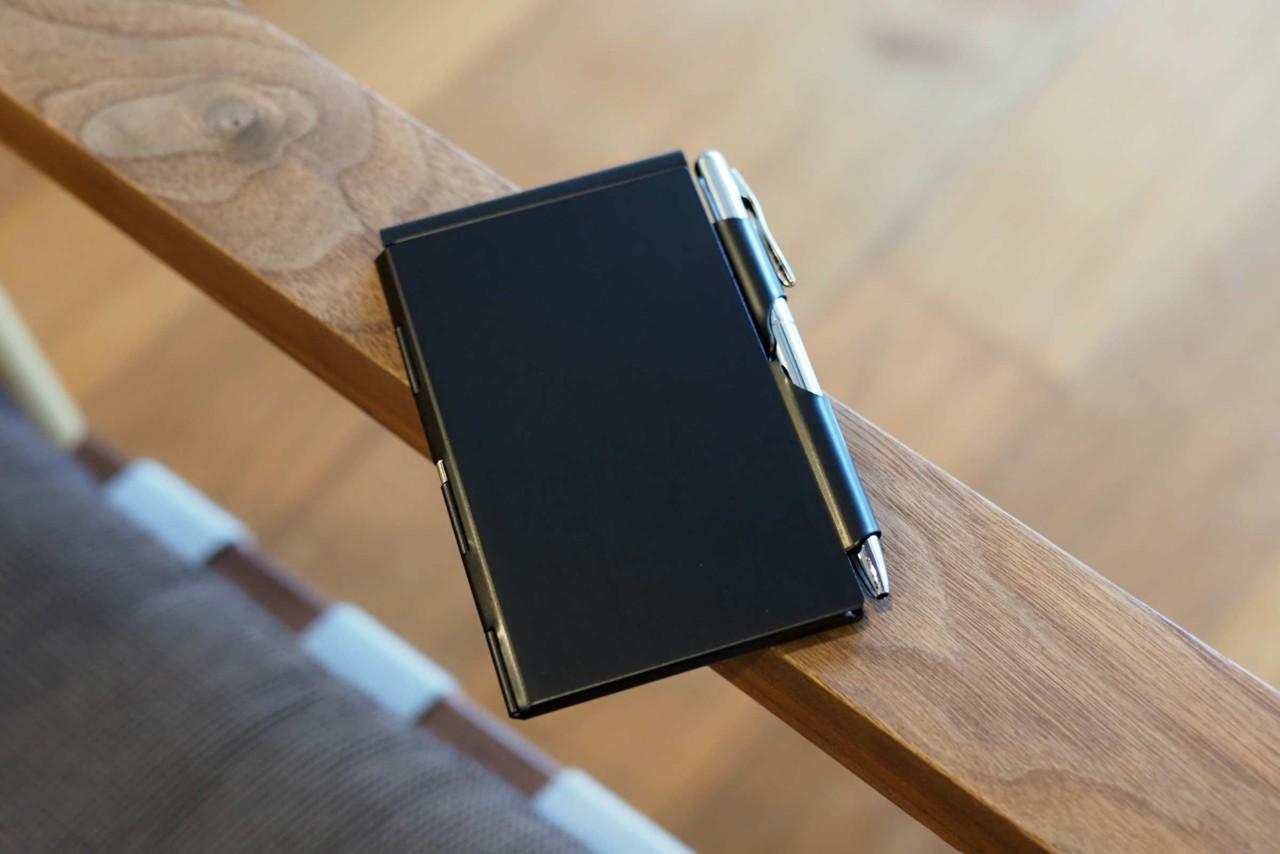 フリップノート,Flip Note,メモ帳,ノート,手書き,コンパクト,ボールペン,コスパ,携帯