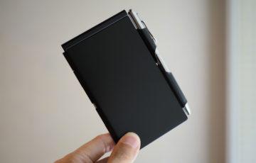 フリップノート,Flip Note,メモ帳,ノート,手書き,コンパクト,ボールペン,コスパ,シンプル