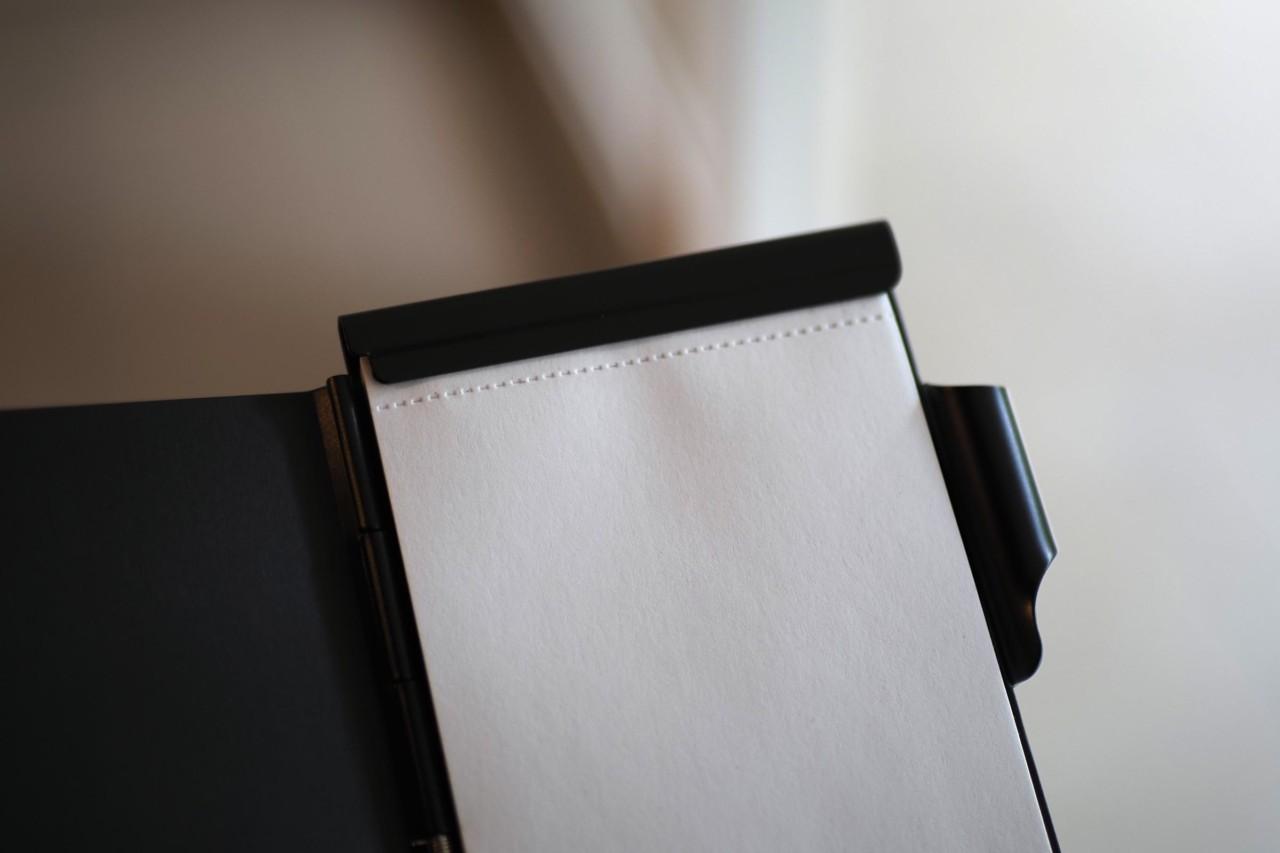 フリップノート,Flip Note,メモ帳,ノート,手書き,コンパクト,ボールペン,コスパ,ミシン
