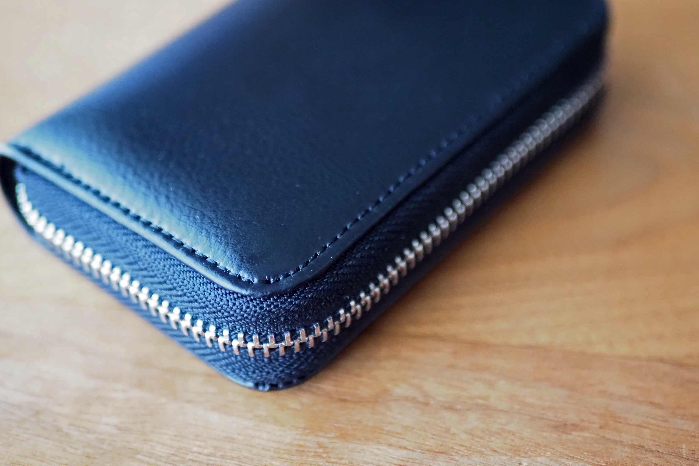 カードケース,ZAKLE,クレジットカード,本革,レザー,大容量,安い