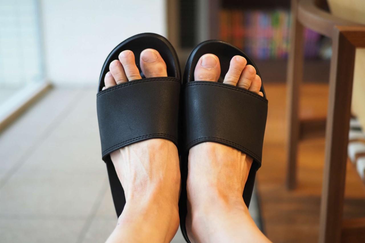 サンダル,無印,無印良品,安い,軽い,涼しい,黒,メンズ,レディース,ユニセックス,街履き