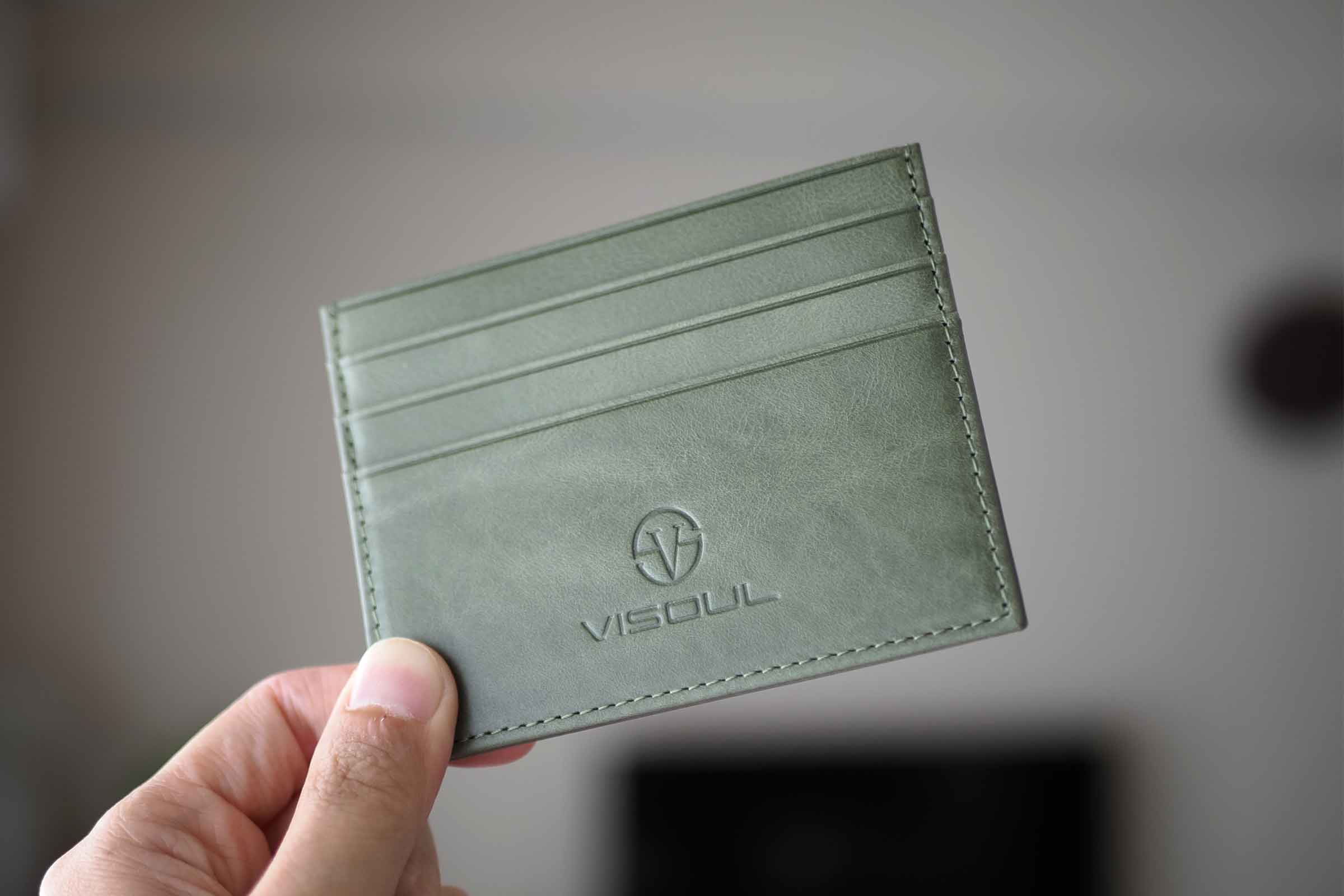 カードケース,VISOUL,小さい,薄い,安い,コンパクト,本革,牛皮,大人,シンプル,スタイリッシュ