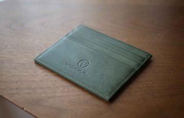カードケース,VISOUL,小さい,薄い,安い,コンパクト,本革,牛皮,大人,シンプル,コスパ