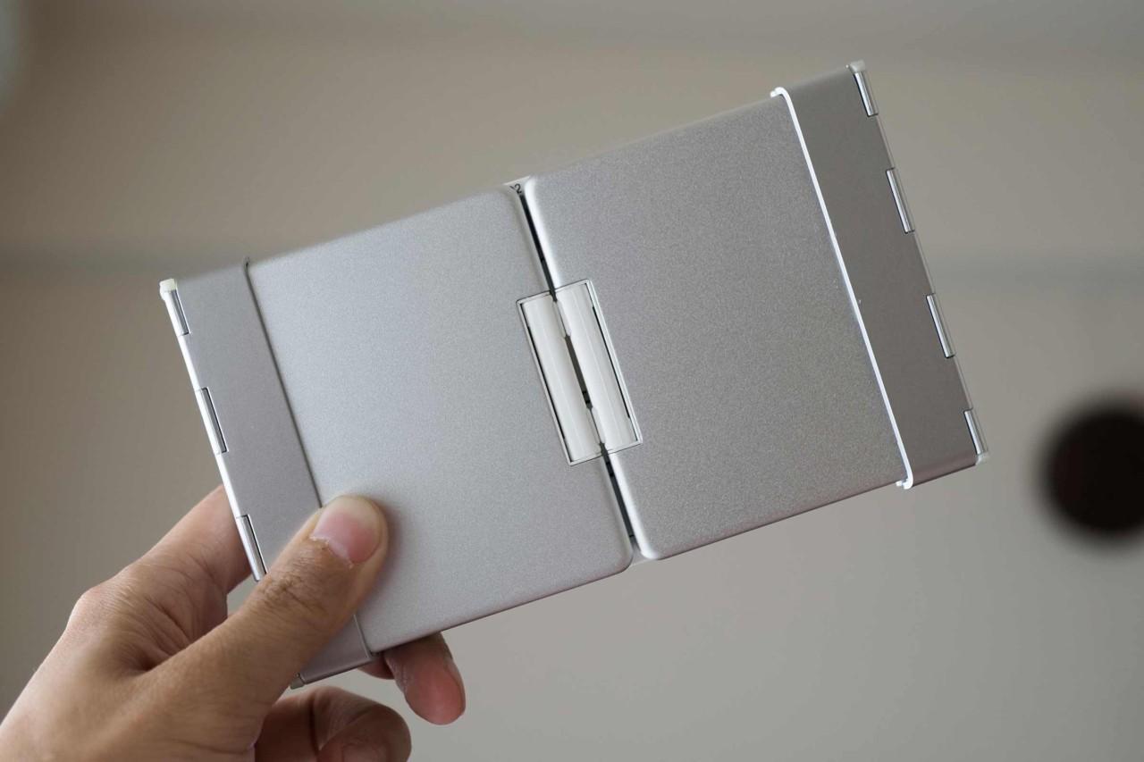iclever,Bluetoothキーボード,iPad,iPad mini,コンパクト,薄い,安い,タッチパッド,軽い,小さい