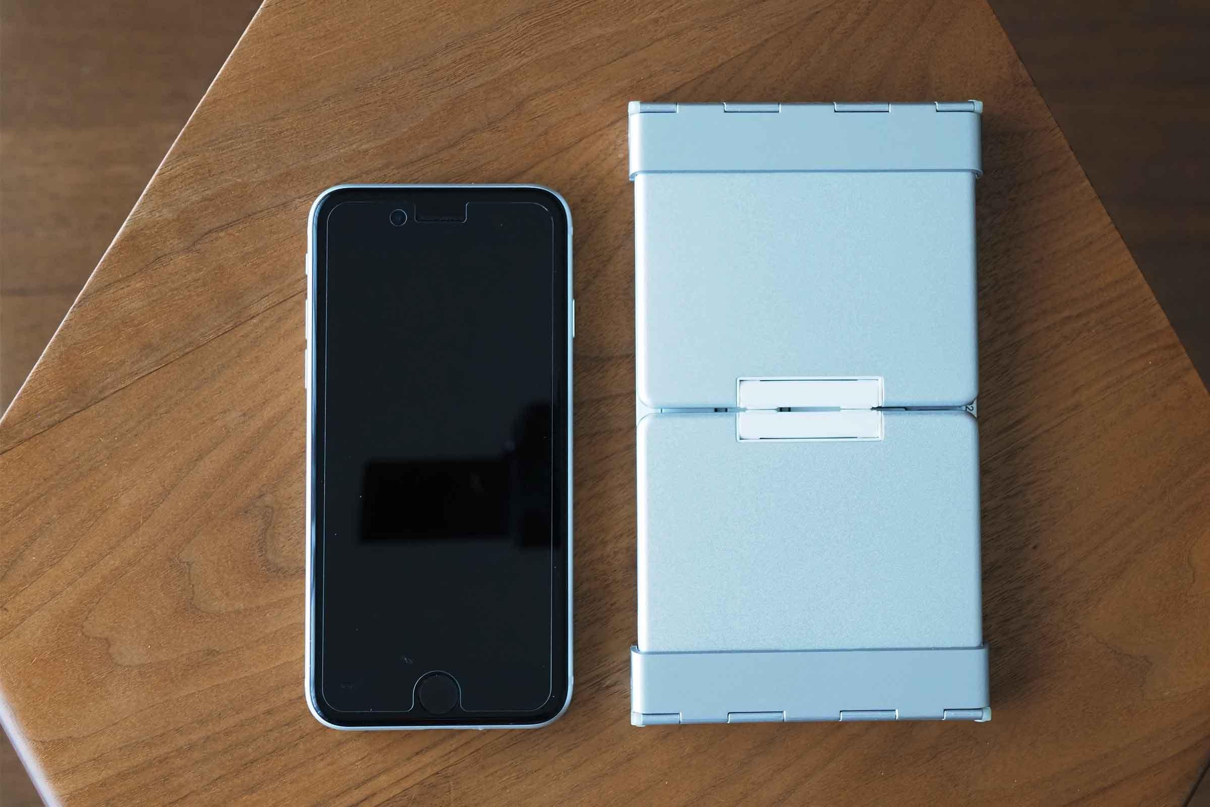 iclever,Bluetoothキーボード,iPad,iPad mini,コンパクト,薄い,安い,タッチパッド,軽い