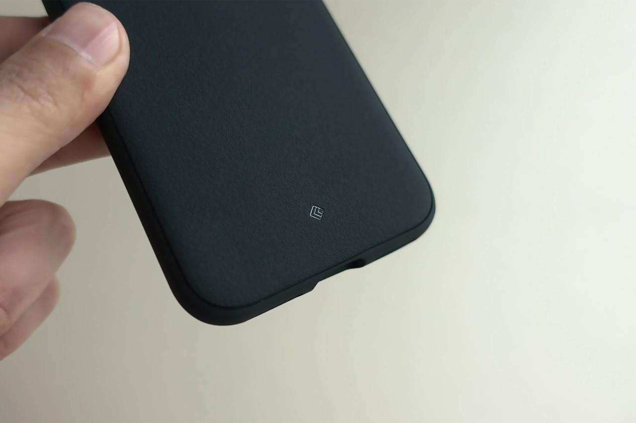 iPhoneケース,スマホケース,iPhone SE2,ヴォールト,黒,安い,コスパ,ゴム