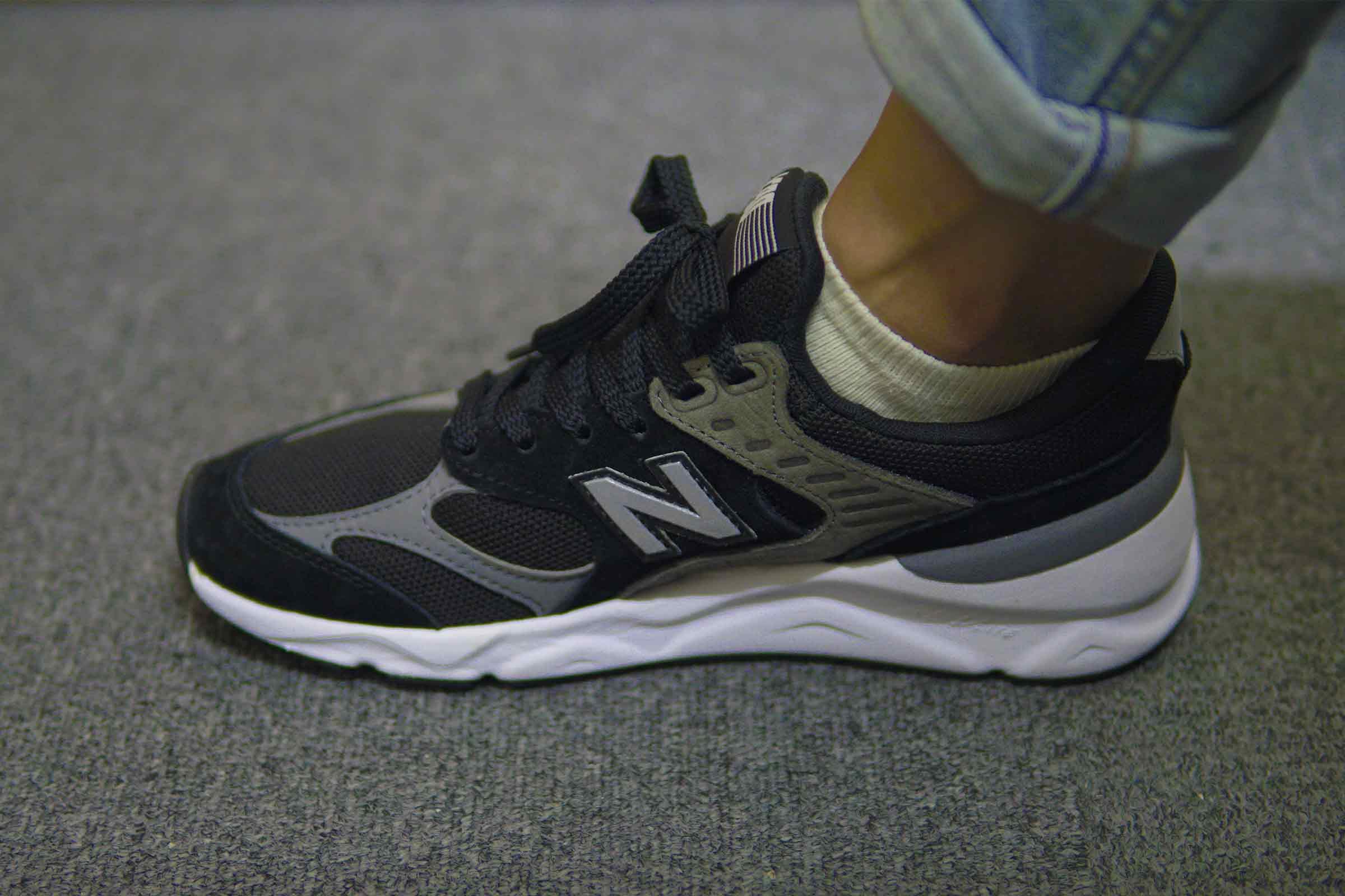 スニーカー,ニューバランス,newbalance,歩きやすい,メンズ,安い,疲れない