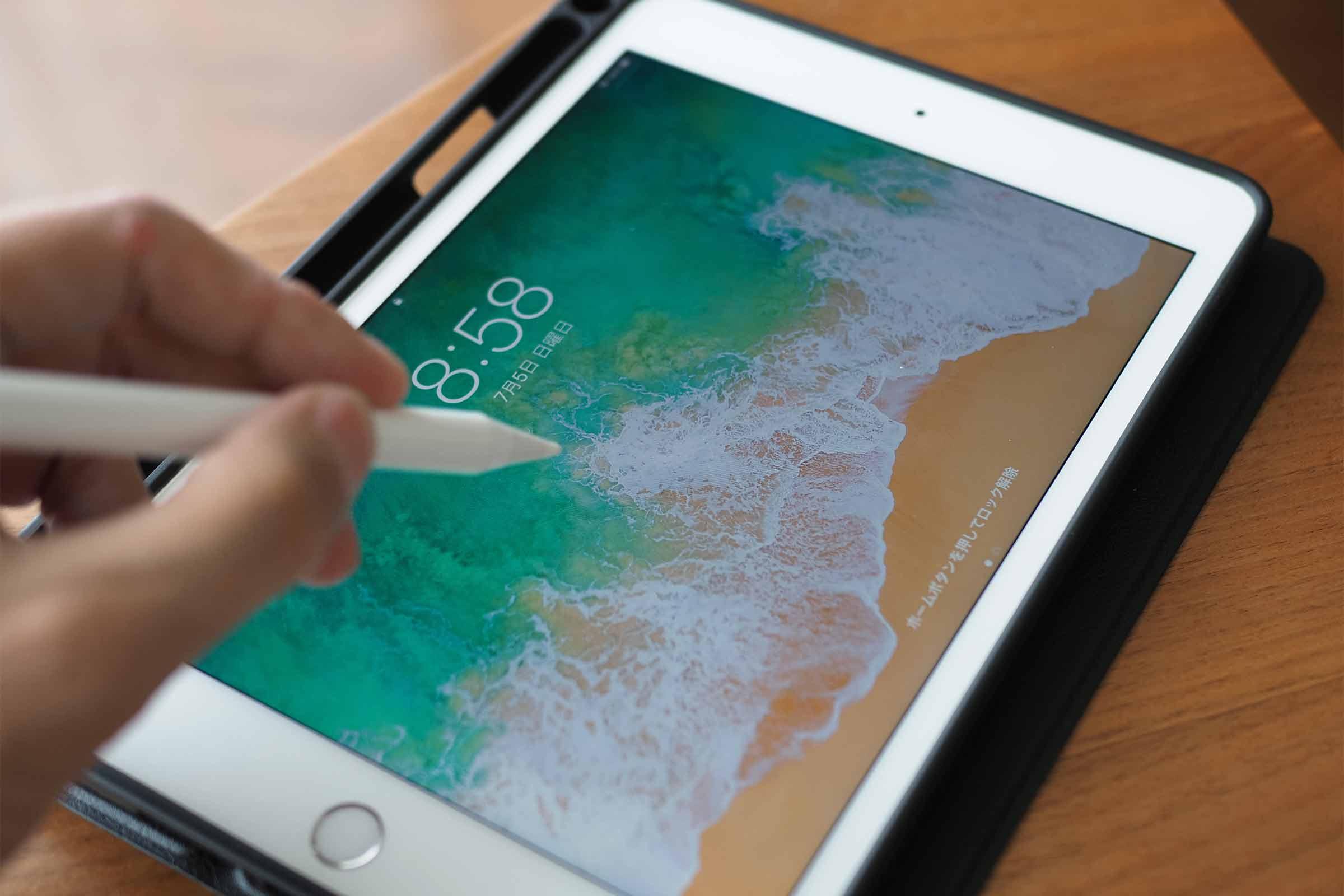 スタイラスペン,iPad,mpio,Apple Pencil,タッチペン,第三世代,メモ機能
