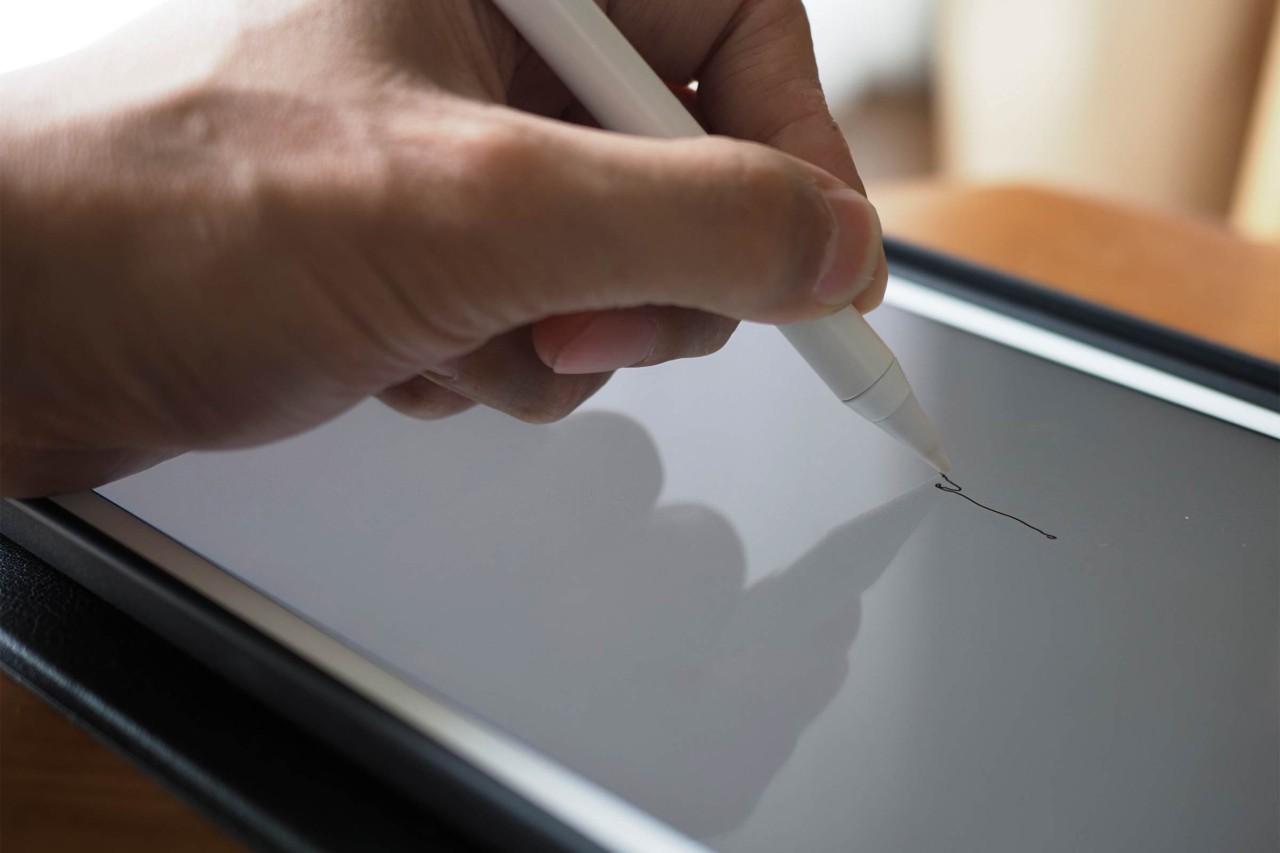 スタイラスペン,iPad,mpio,Apple Pencil,タッチペン,第三世代,スムーズ