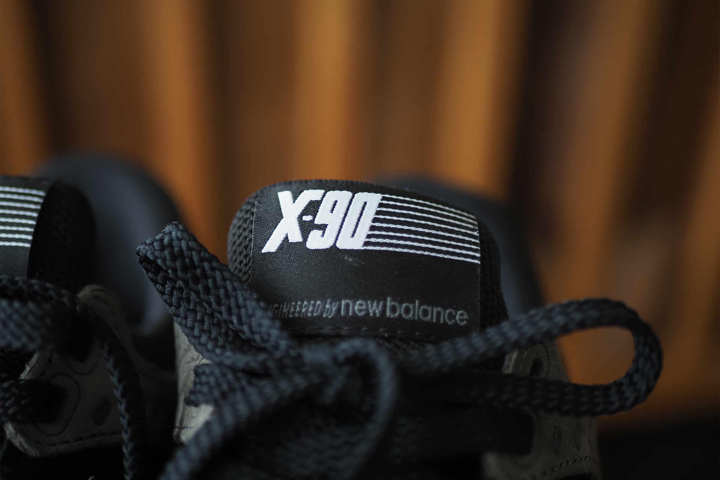 スニーカー,ニューバランス,newbalance,歩きやすい,メンズ,安い,X-90