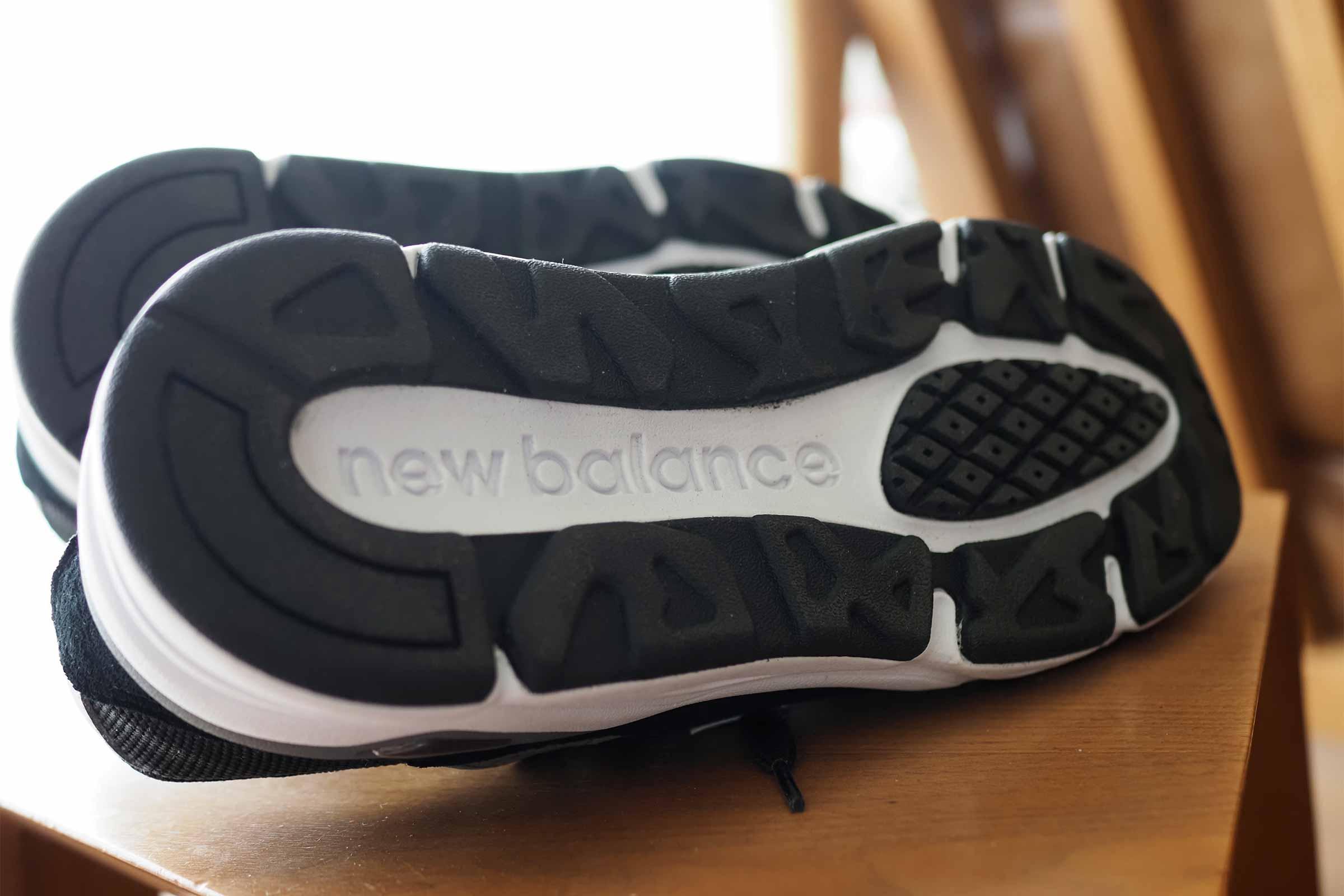 スニーカー,ニューバランス,newbalance,歩きやすい,メンズ,安い,ソール
