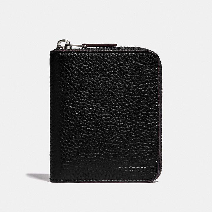 ミニ財布,メンズ,小さい,軽い,おすすめ,人気,ハイブランド,コーチ