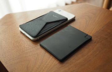 モバイルバッテリー,スマホ,軽量,薄い,小さい,コンパクト,おすすめ