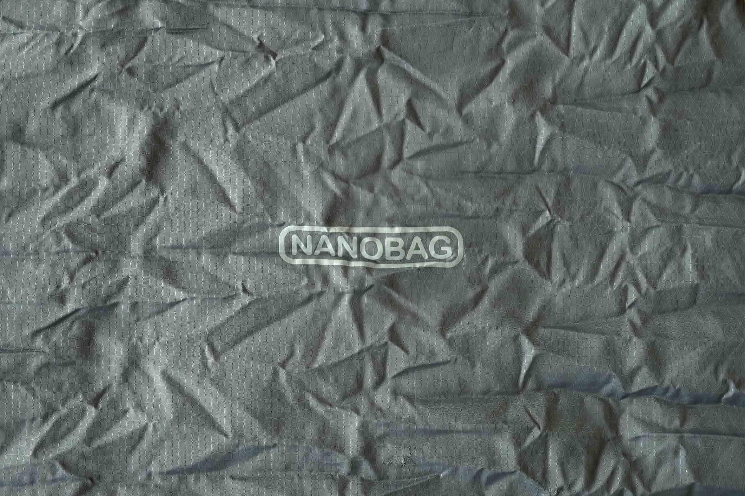 エコバッグ,nano bag,小さい,コンパクト,軽い,お洒落,安い
