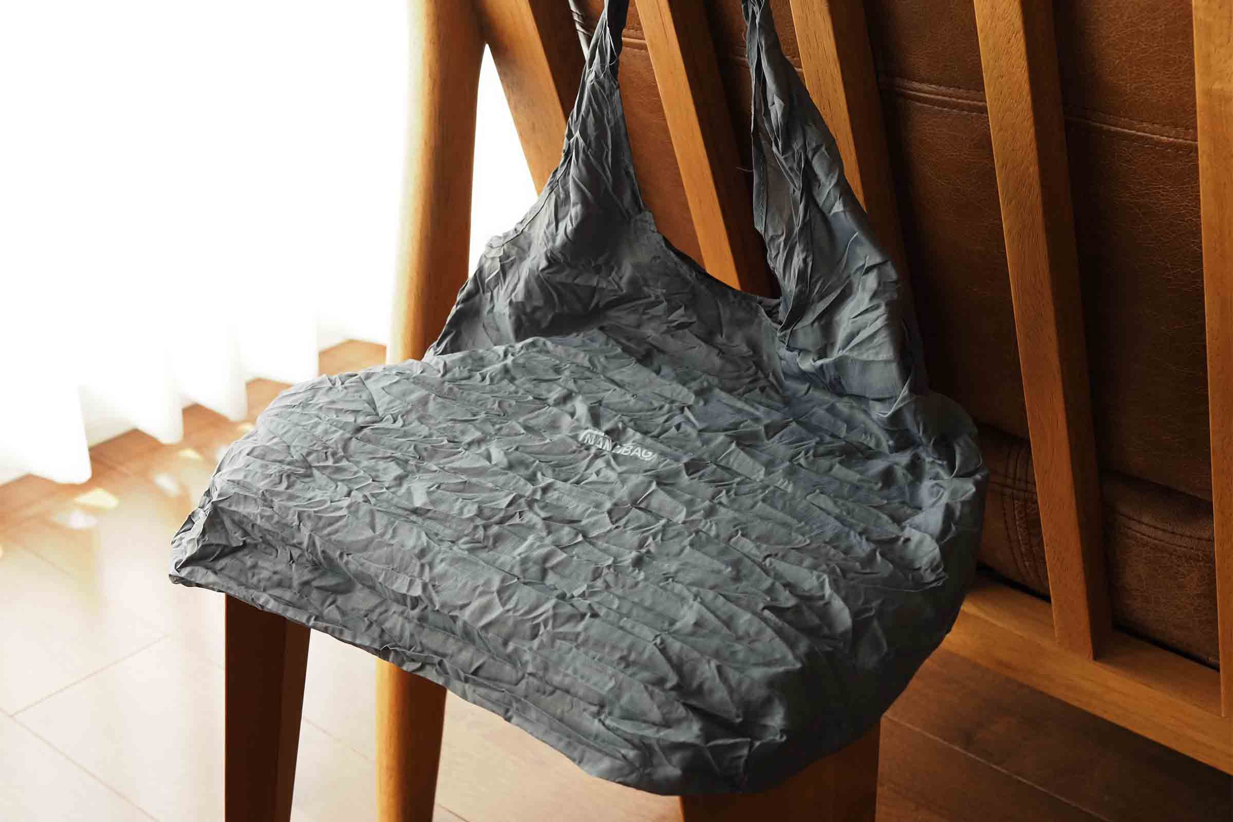 エコバッグ,nano bag,小さい,コンパクト,軽い,お洒落,コスパ