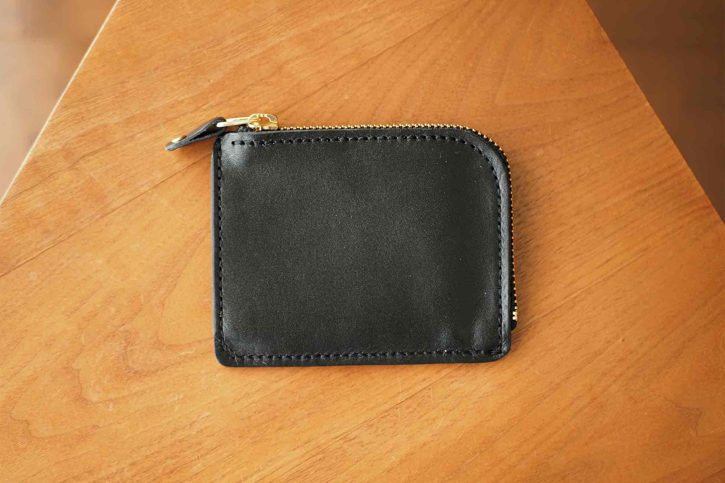 財布,ミニ財布,メンズ,栃木レザー,本革,小さい,薄い