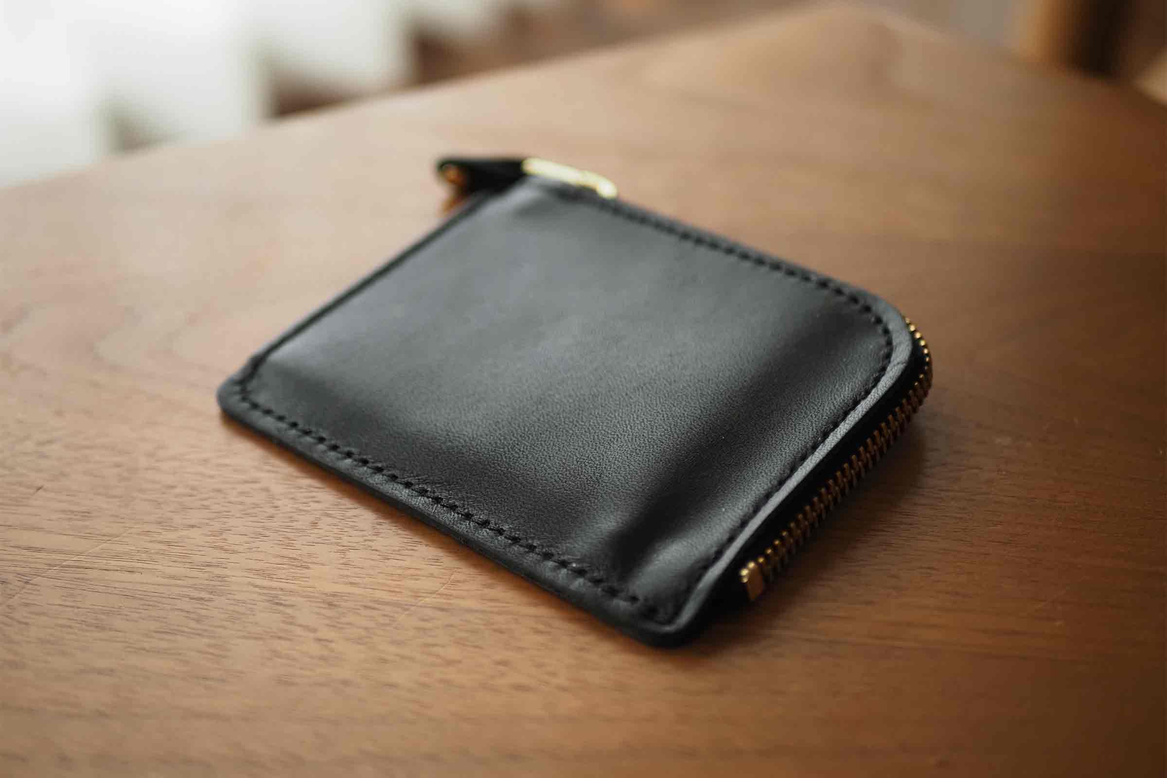 財布,ミニ財布,メンズ,栃木レザー,本革,小さい,薄い,大人