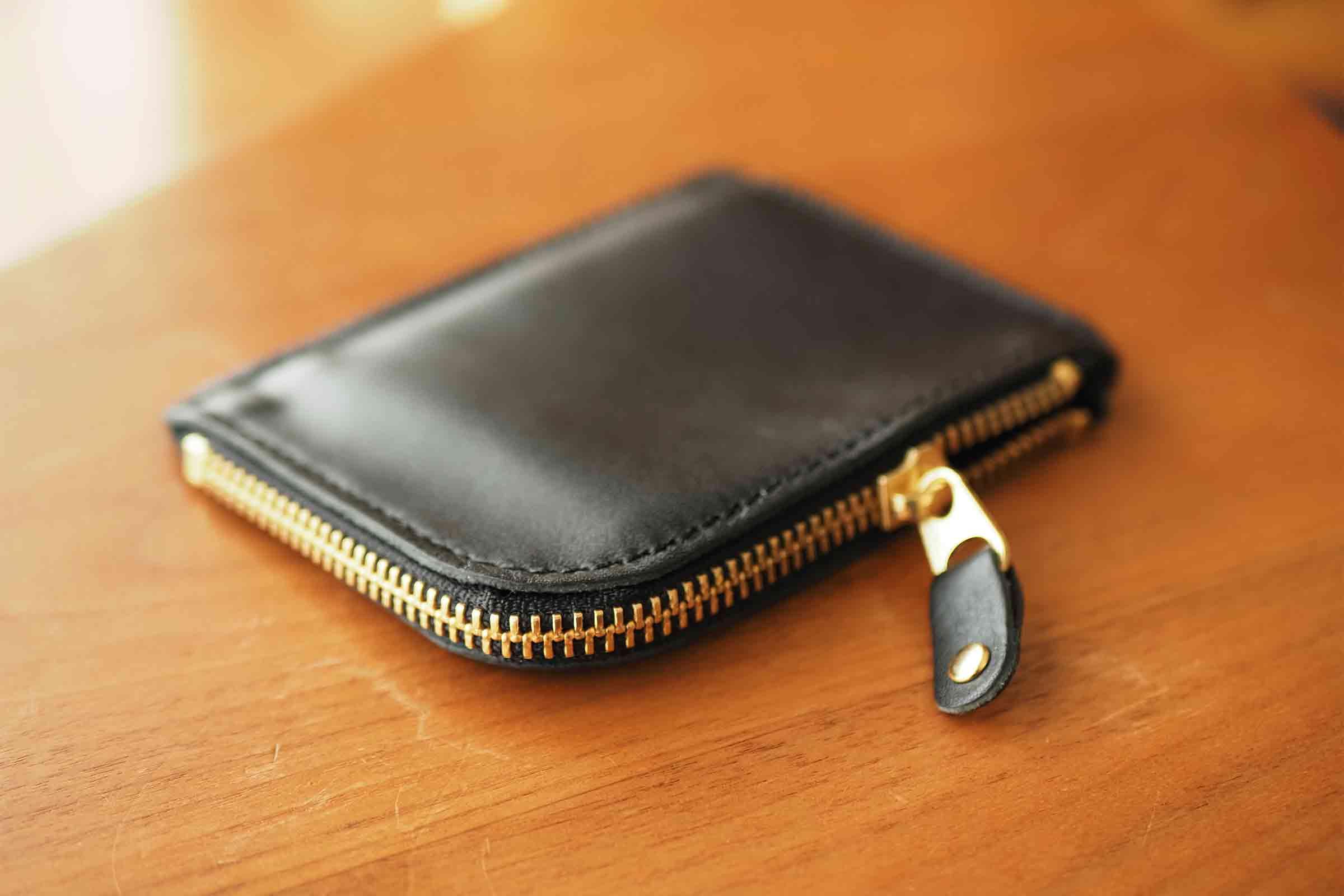財布,ミニ財布,メンズ,栃木レザー,本革,小さい,薄い,お洒落