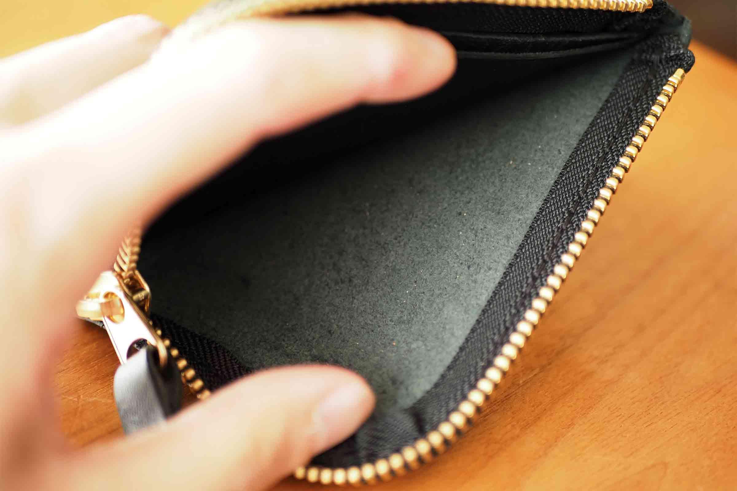 財布,ミニ財布,メンズ,栃木レザー,本革,小さい,薄い,シンプル