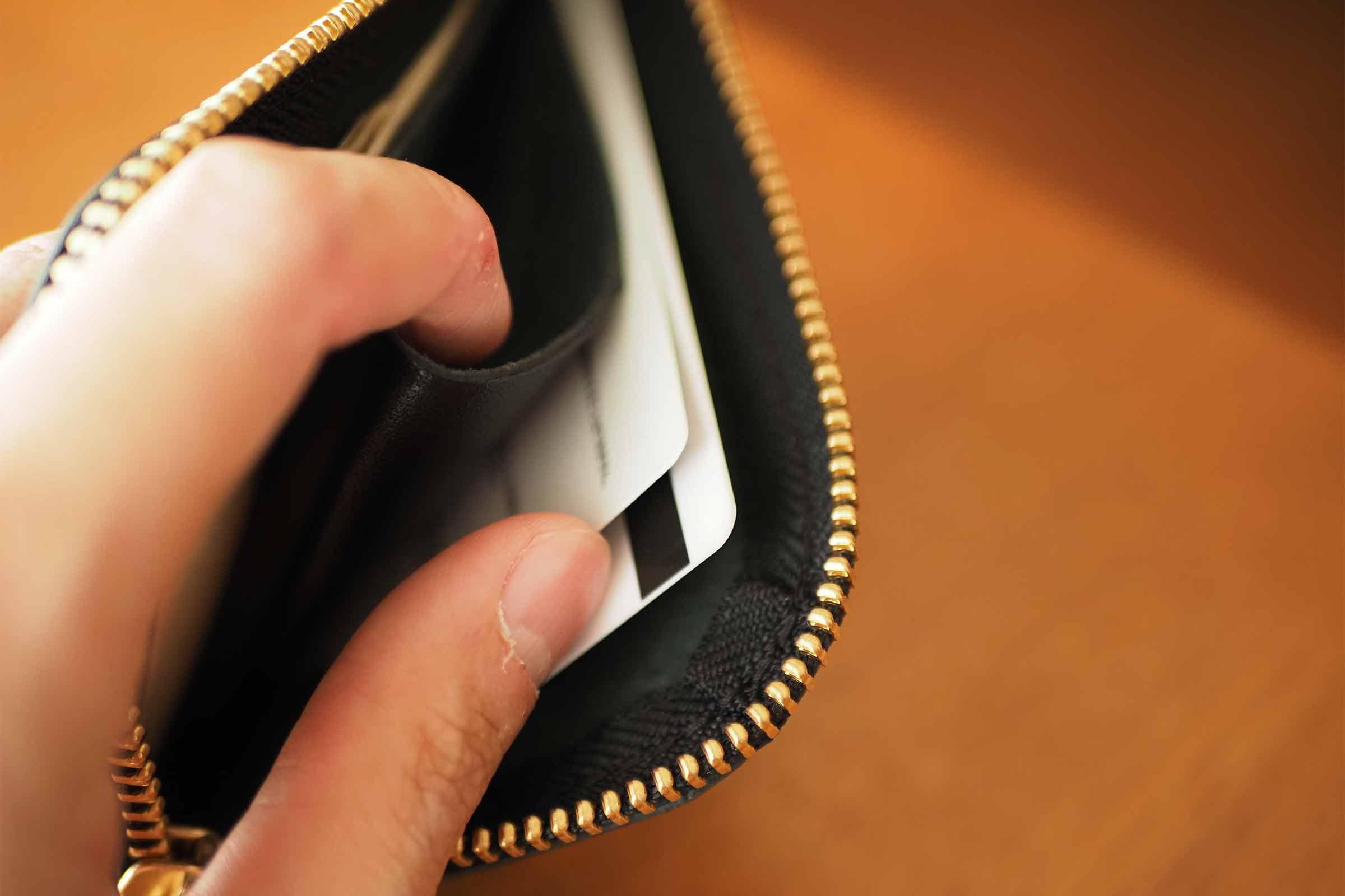 財布,ミニ財布,メンズ,栃木レザー,本革,小さい,薄い,カード