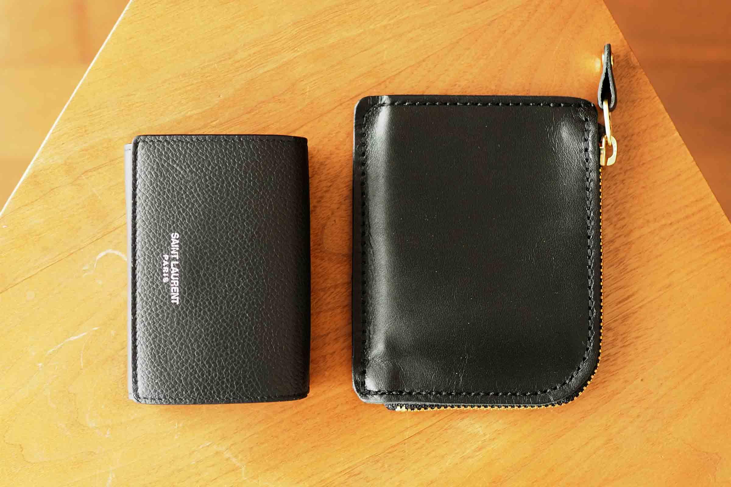 財布,ミニ財布,メンズ,栃木レザー,本革,小さい,薄い,サイズ