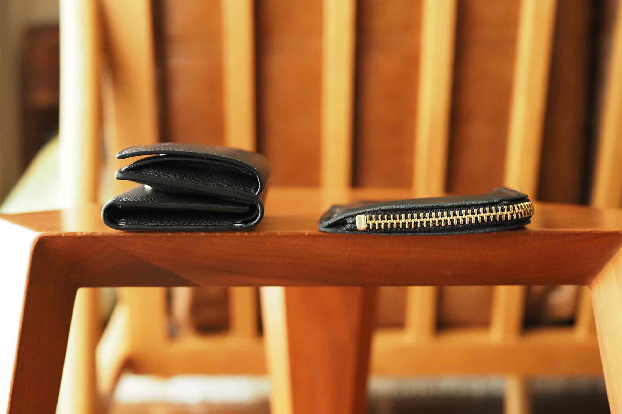 財布,ミニ財布,メンズ,栃木レザー,本革,小さい,薄い,スリム