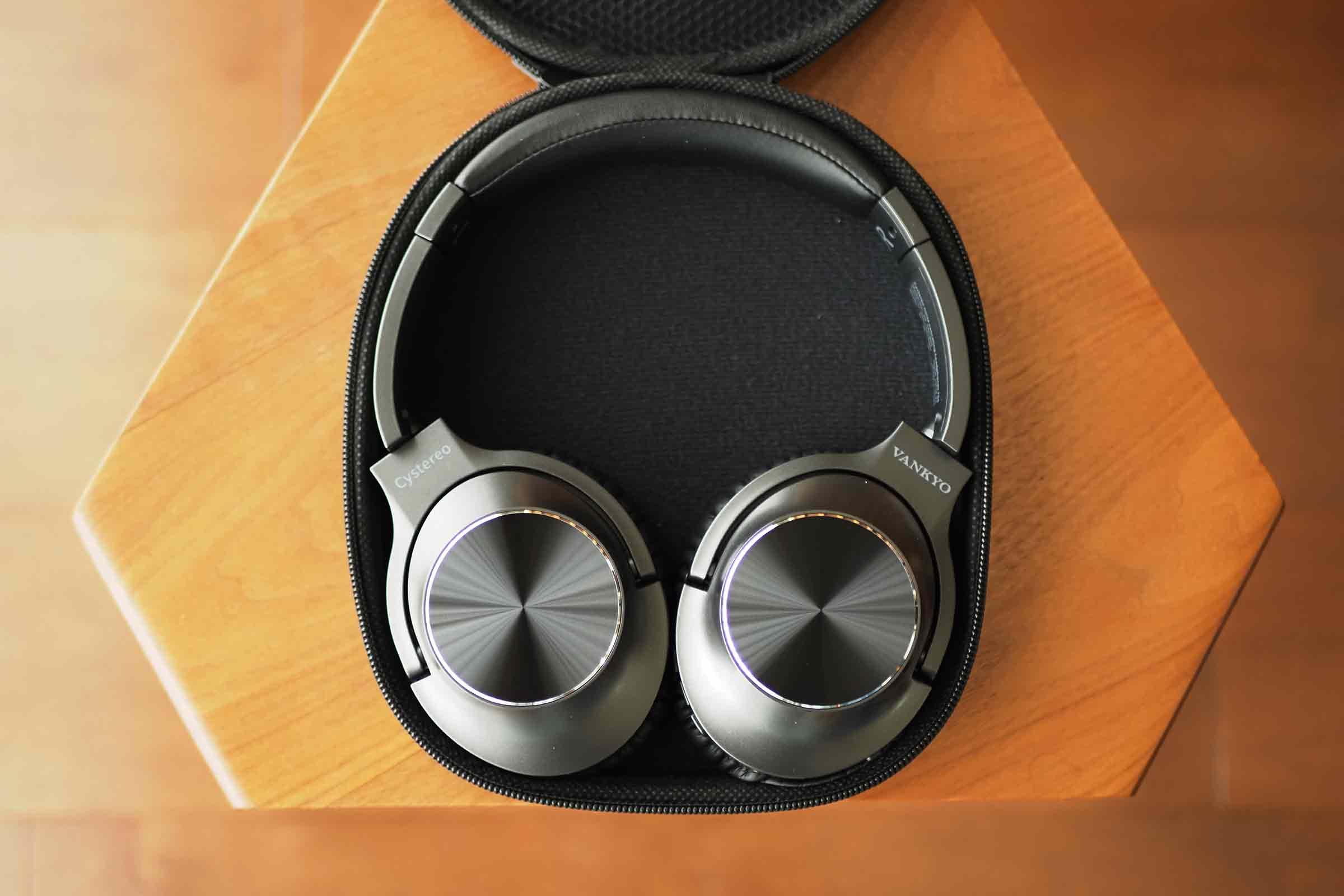 ワイヤレスイヤホン,ワイヤレスヘッドホン,vankyo,ノイズキャンセリング,音質,高音質,低音,安い,かっこいい