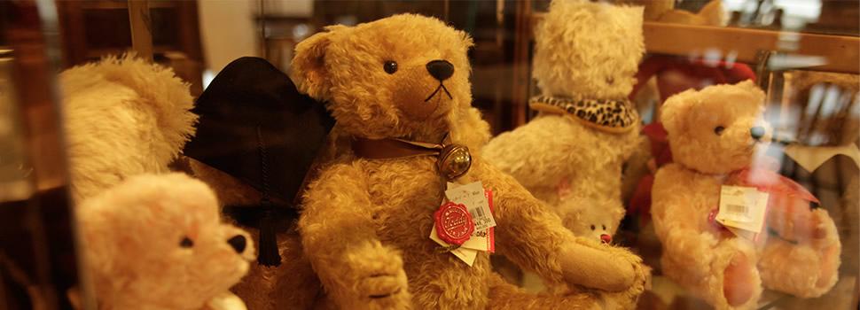 テディベア,ハーマンテディ,ぬいぐるみ,プレゼント,可愛い,安い,チーキー