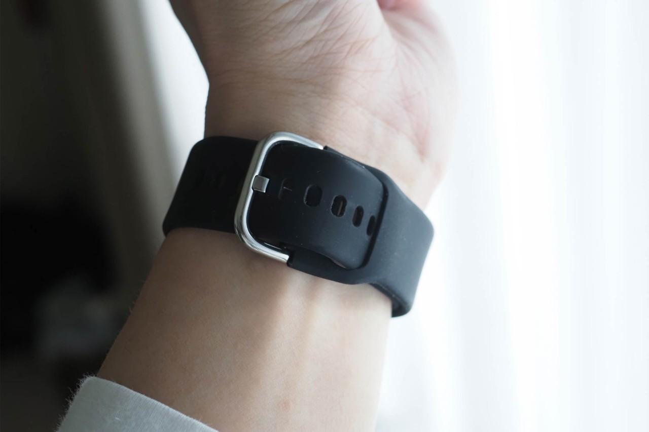 スマートウォッチ,Apple Watch,apple,高機能,安い,中華,バンド