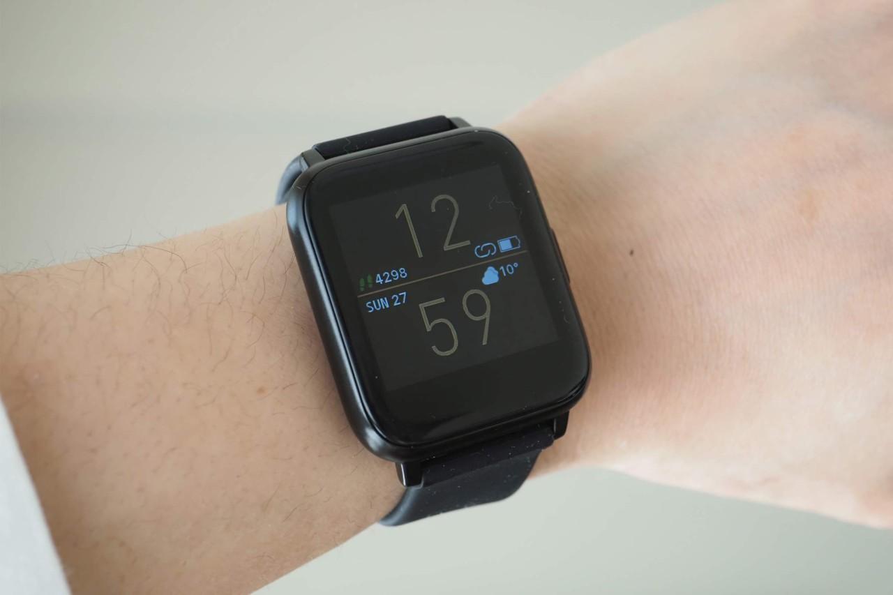 スマートウォッチ,Apple Watch,apple,高機能,安い,中華,ウォッチフェイス