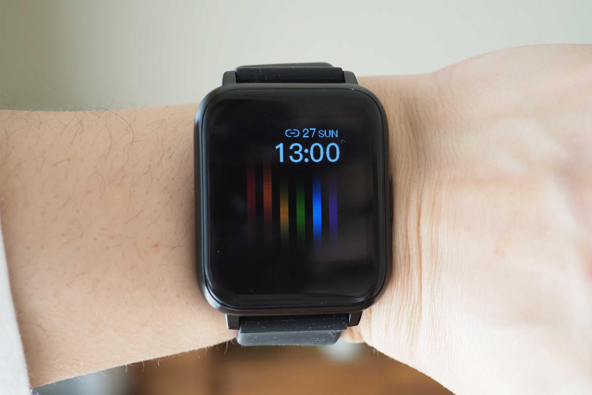 スマートウォッチ,Apple Watch,apple,高機能,安い,中華,見やすい