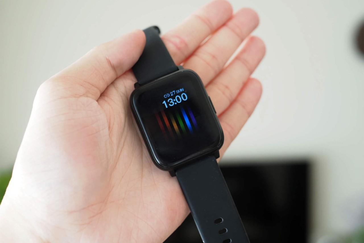 スマートウォッチ,Apple Watch,apple,高機能,安い,中華,軽い