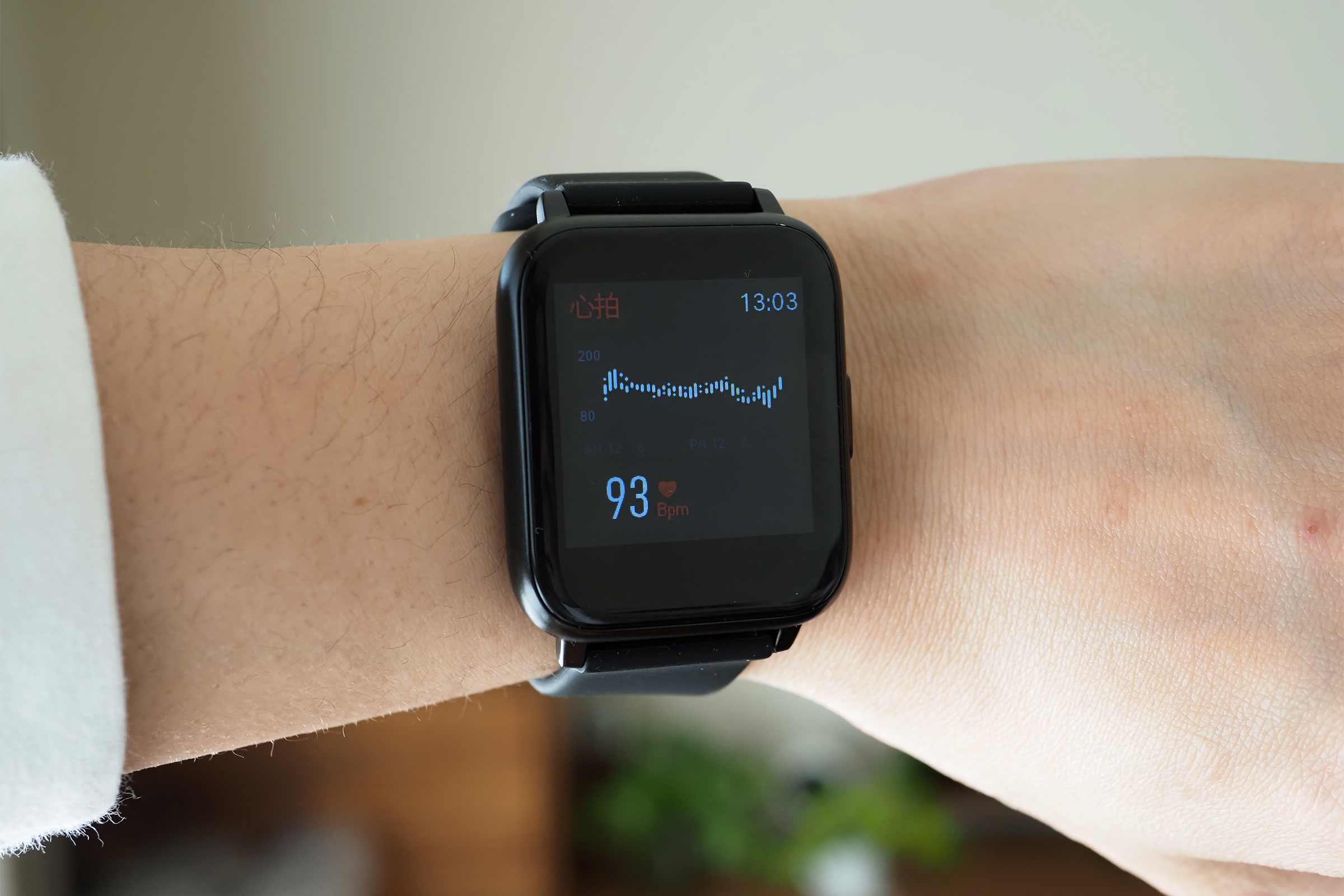 スマートウォッチ,Apple Watch,apple,高機能,安い,中華,心拍数