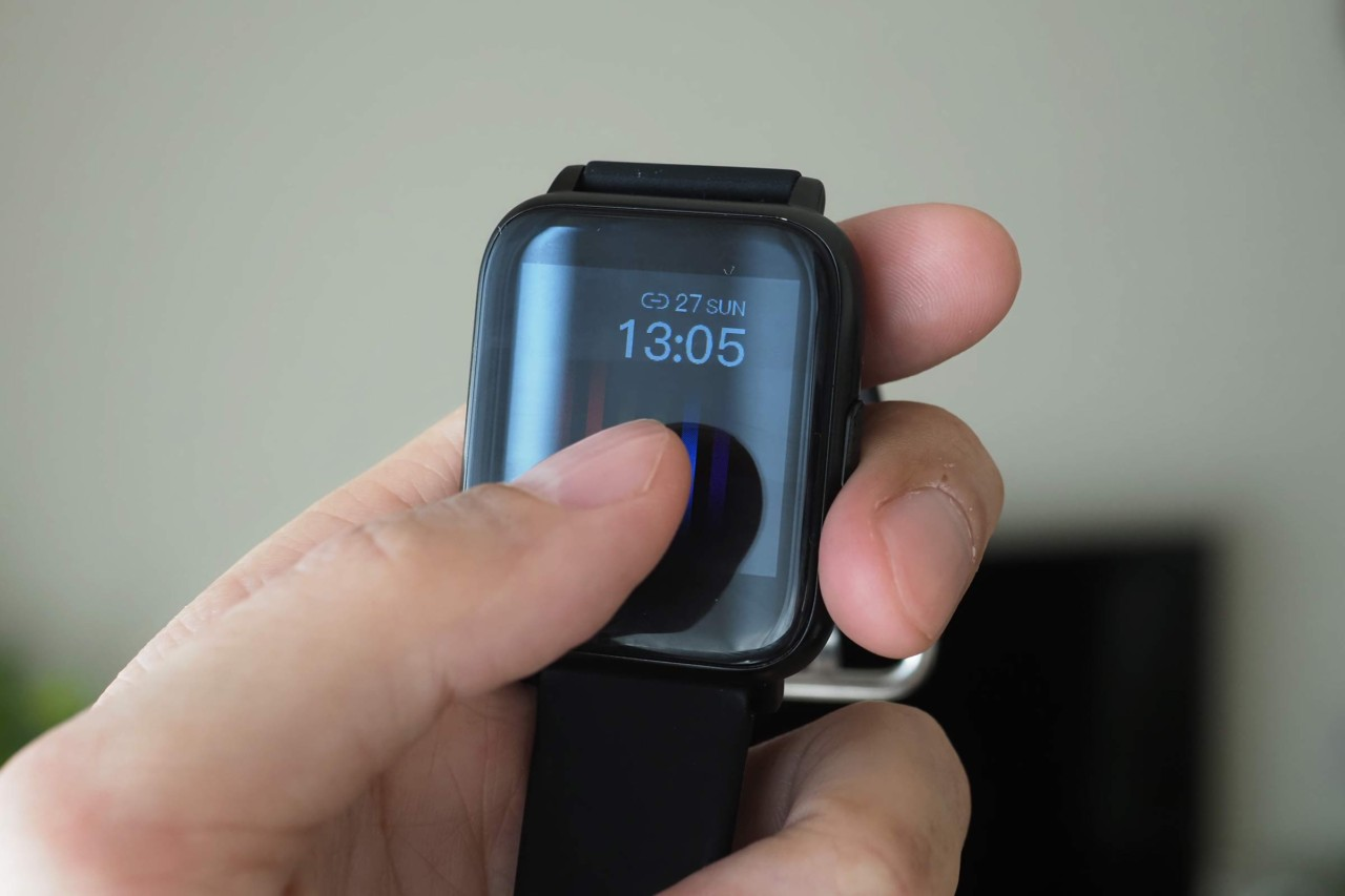 スマートウォッチ,Apple Watch,apple,高機能,安い,中華,タッチスクリーン