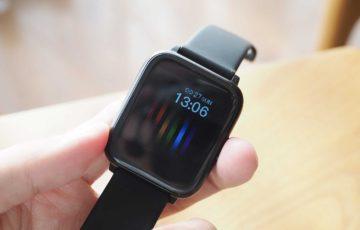 スマートウォッチ,Apple Watch,apple,高機能,安い,中華,バッテリー,長持ち