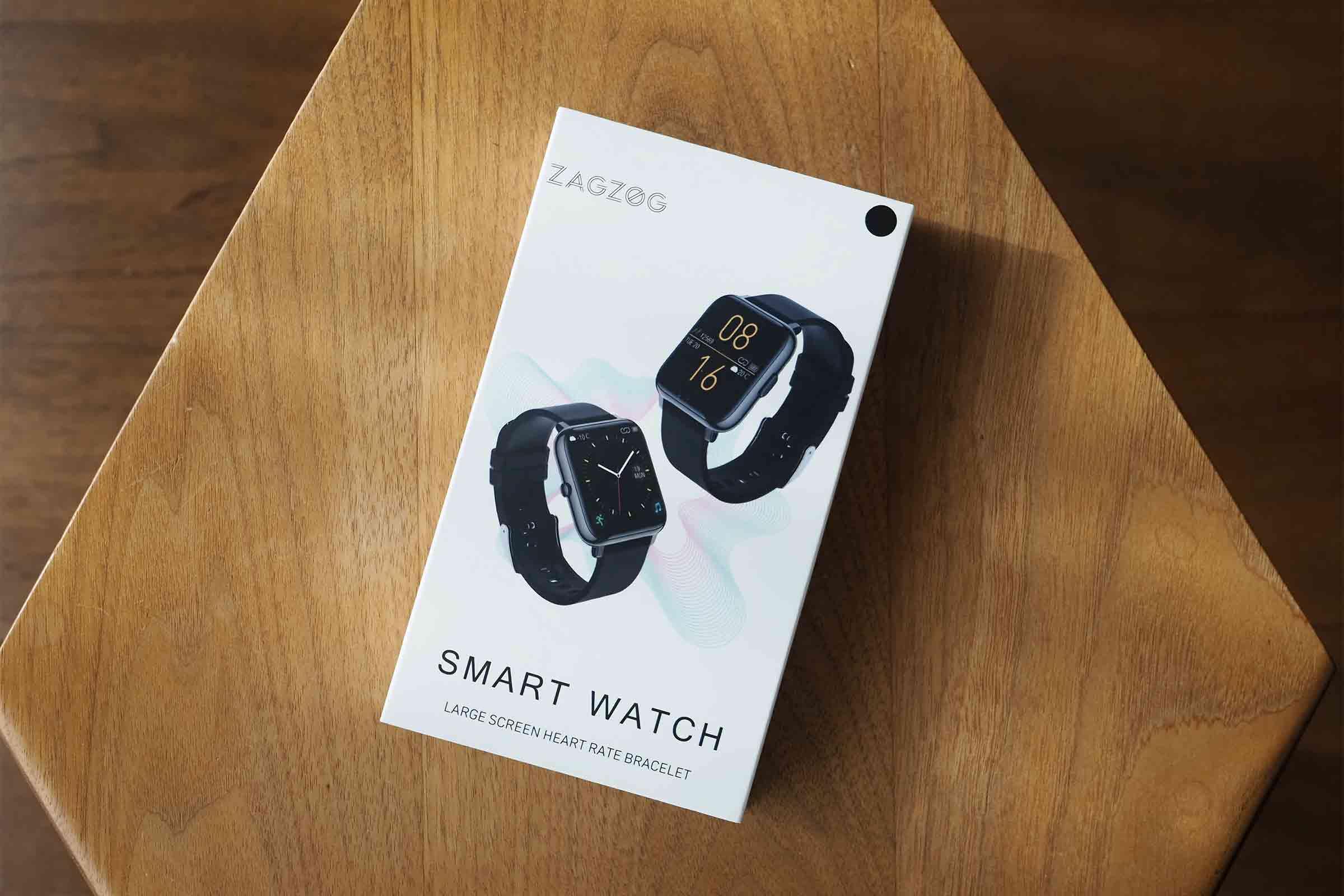 スマートウォッチ,Apple Watch,apple,高機能,安い,中華,パッケージ,Z12