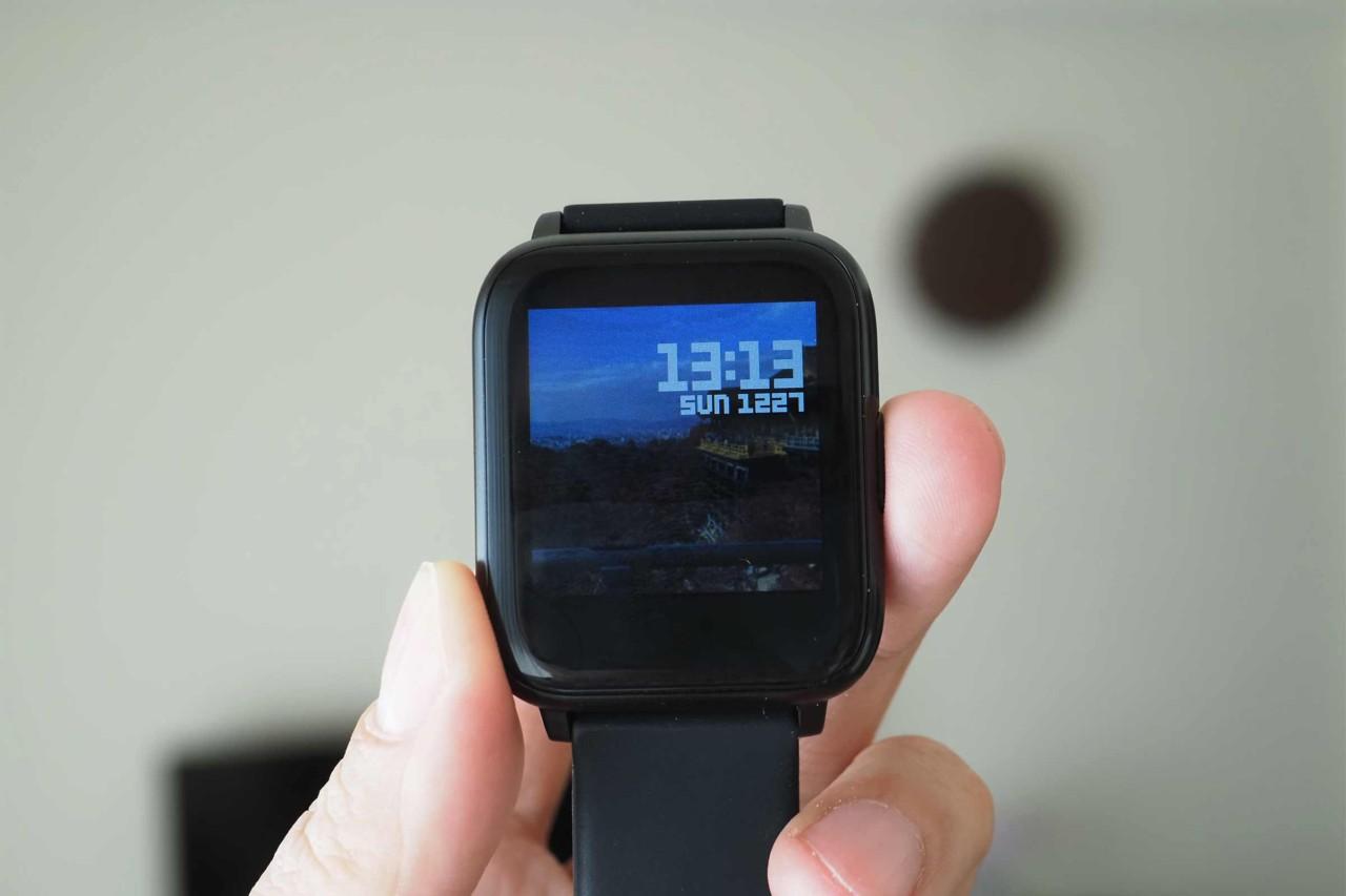 スマートウォッチ,Apple Watch,apple,高機能,安い,中華,ウォッチフェイス,種類