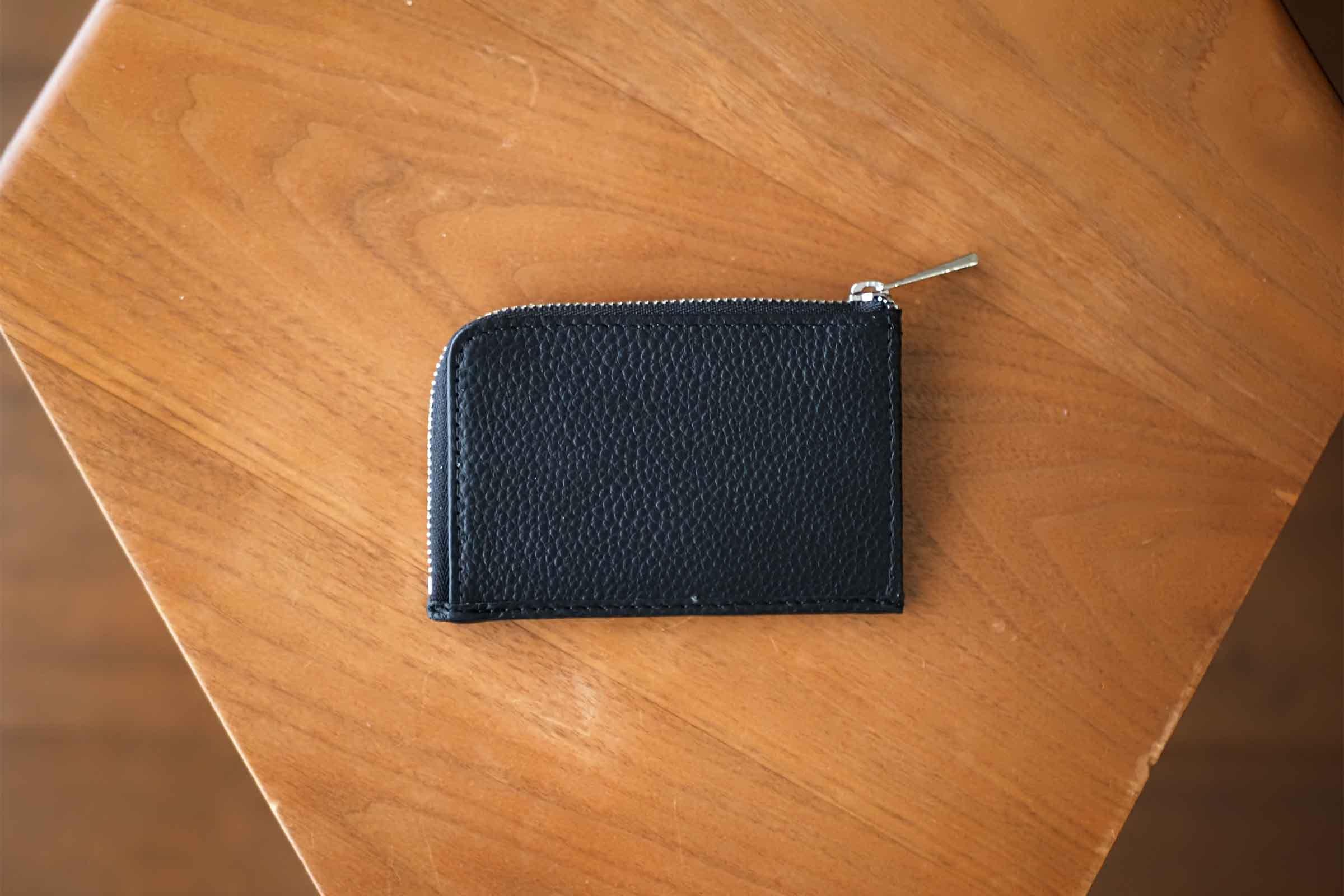ミニ財布,リスキーモデル,risky,コンパクト,小さい,安い,コスパ
