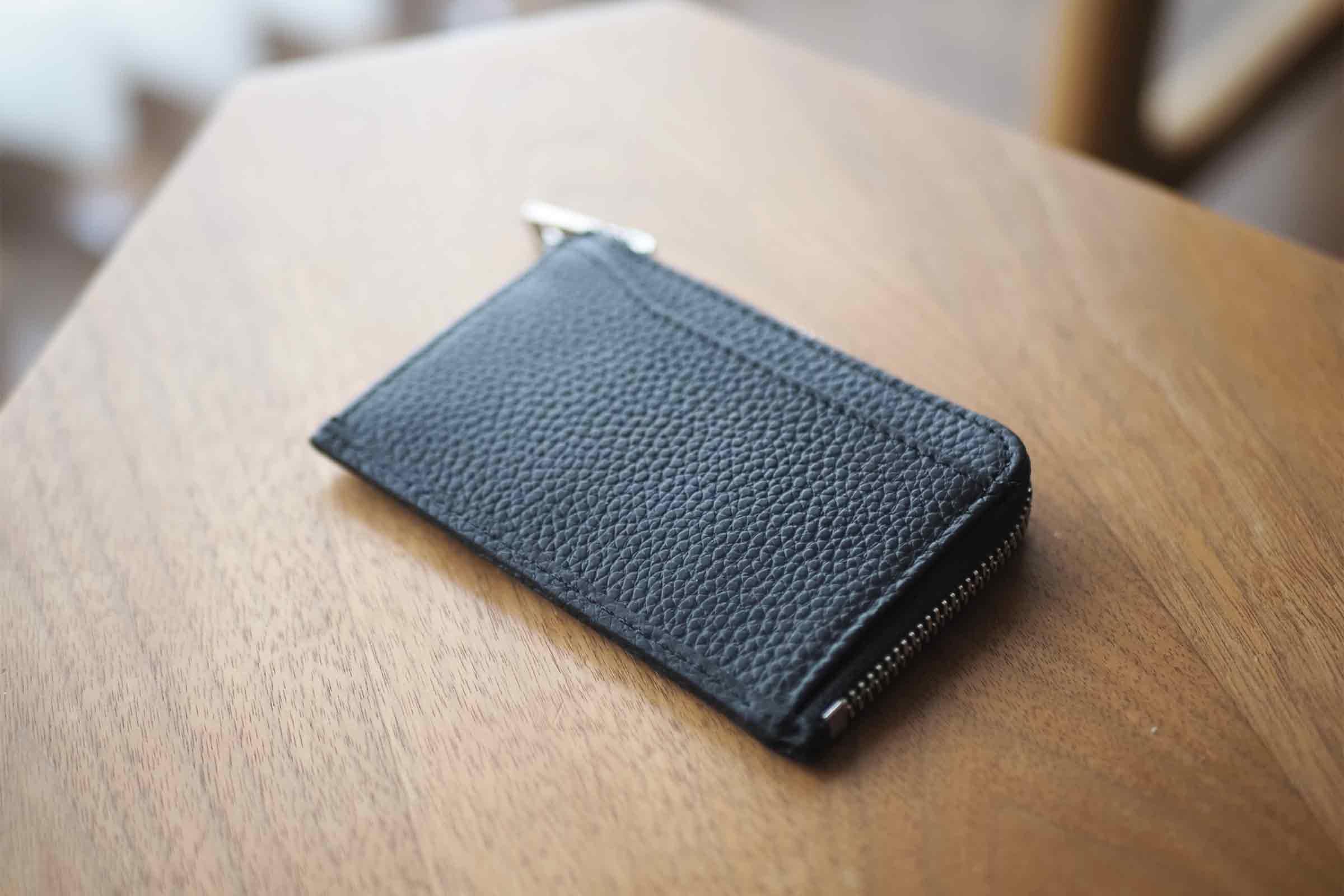 ミニ財布,リスキーモデル,risky,コンパクト,小さい,安い,コスパ,お洒落